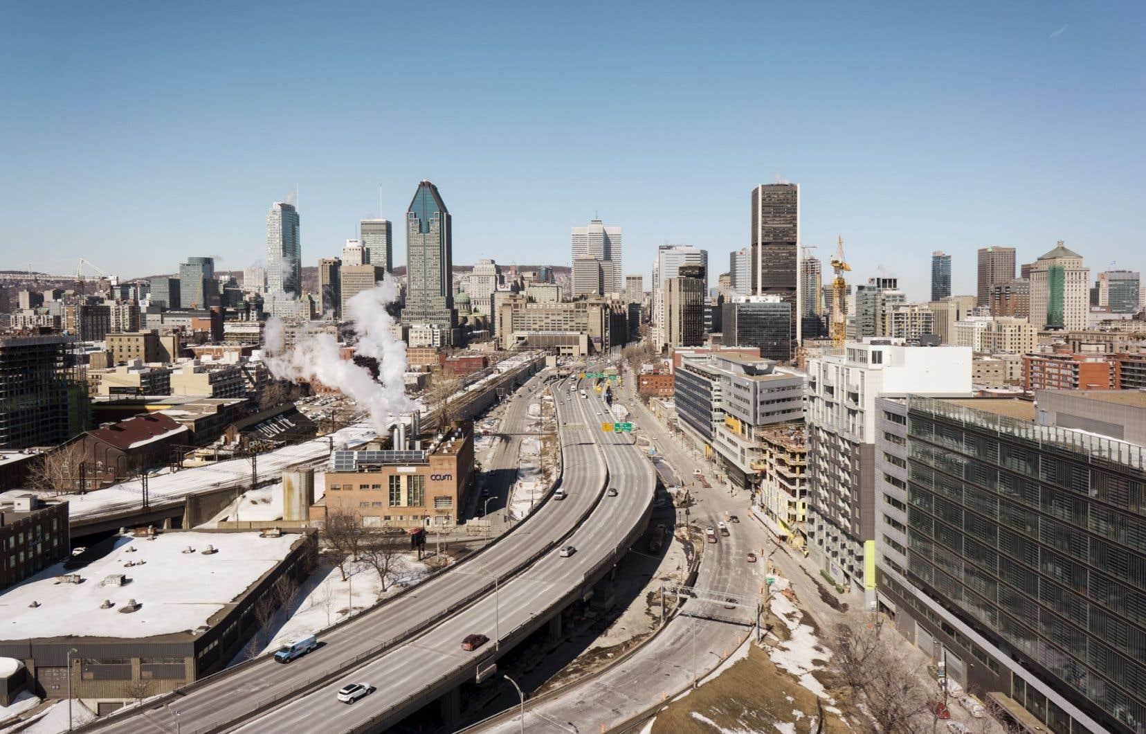 Le projet Bonaventure est un projet de «retissage urbain», sur une superficie de plus de 15 hectares.