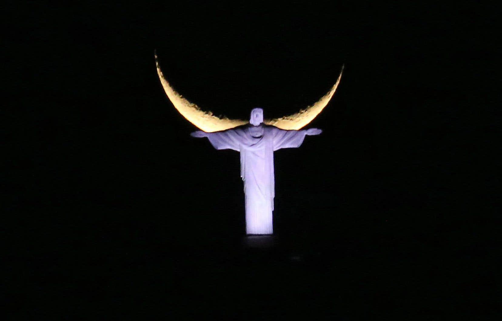 Jésus peut recevoir le qualificatif de «profondément révolutionnaire», selon Dominique Boisvert.