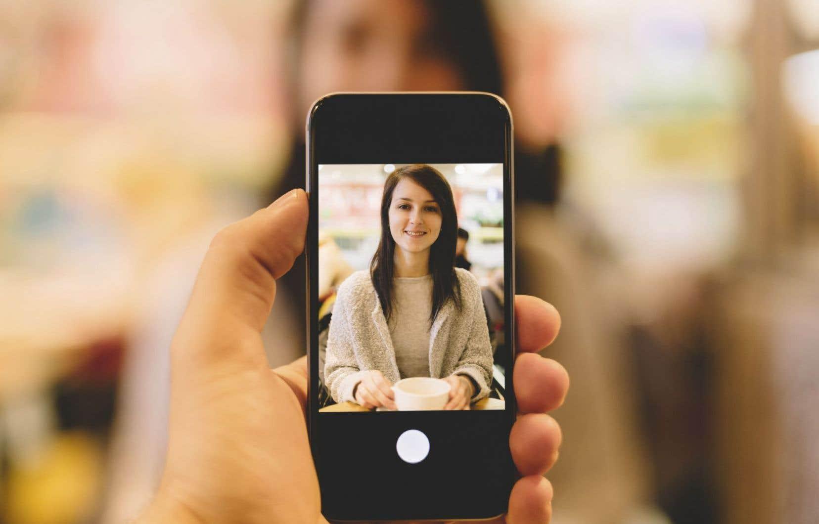 La base de données d'images la plus importante au monde appartient à Facebook et elle est alimentée à longueur de journée par les utilisateurs eux-mêmes.