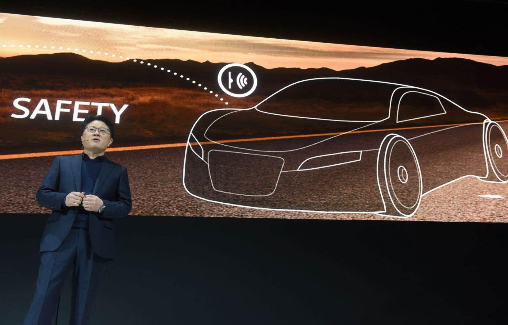 La voiture autonome devra avaler des kilomètres par milliers avant d'être au point et de pouvoir être commercialisée.