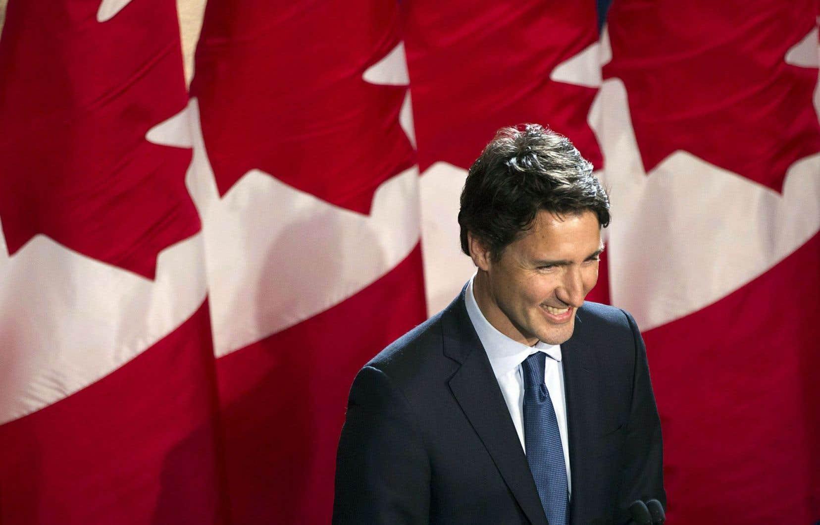 Justin Trudeau s'est engagé lors de la campagne électorale à déposer un projet de loi visant à réformer le mode de scrutin au cours des 18 premiers mois de son mandat.