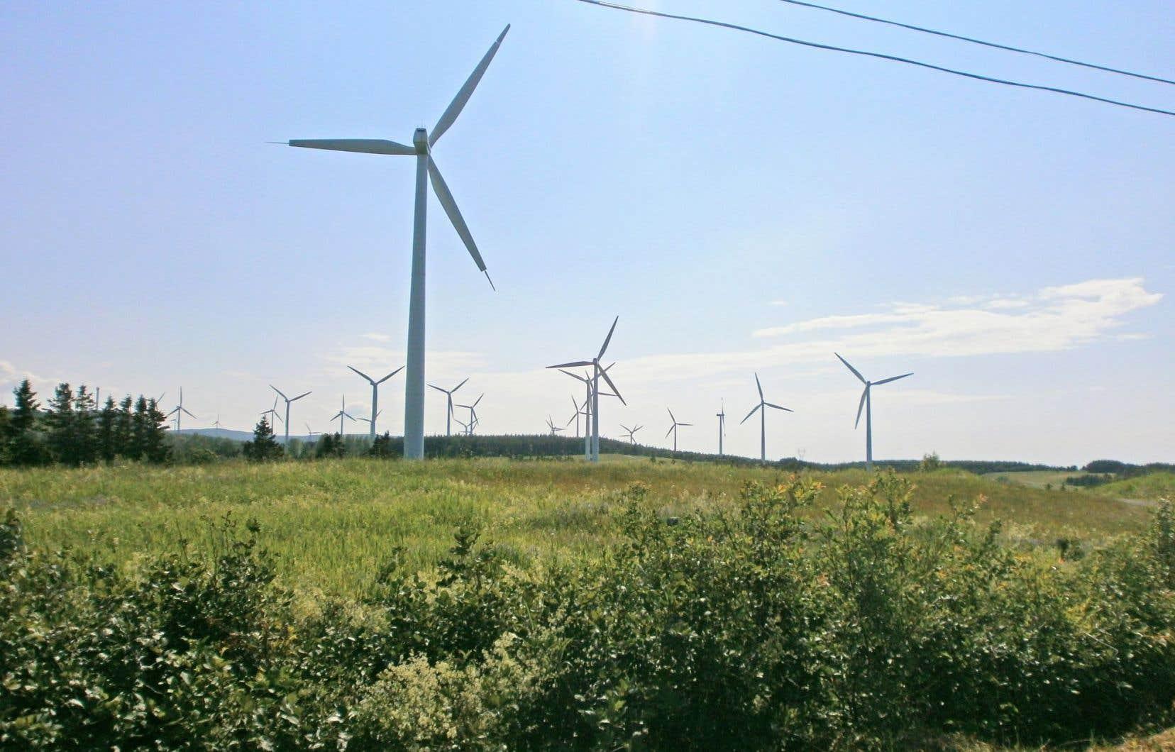 À la demande de Fondaction, Hexavest développe un portefeuille d'actions mondiales ne comprenant aucun titre d'entreprises de production et de distribution de combustibles fossiles.