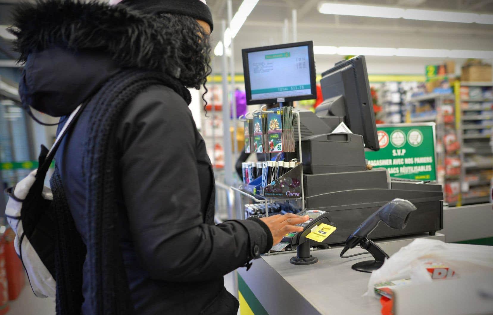 Les offres pour des marges de crédit fusent chaque semaine.