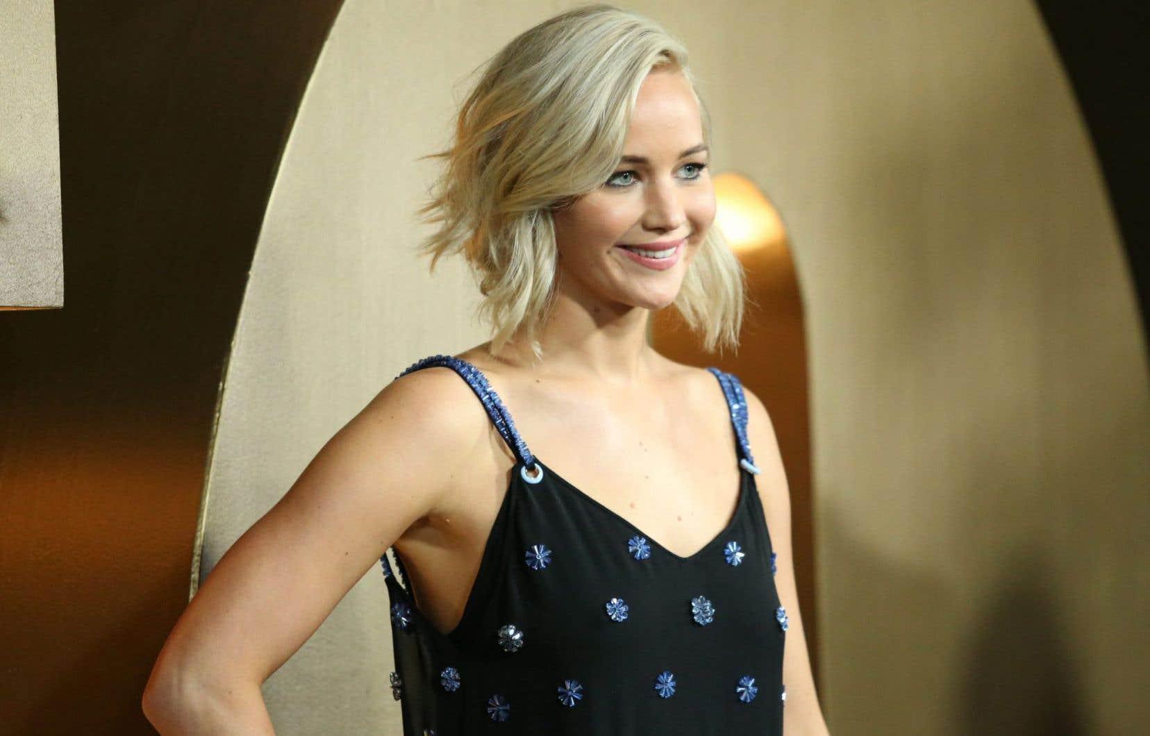 Il y a quelques mois, Jennifer Lawrence, lauréate d'un Oscar pour «Le bon côté des choses» et actrice la plus populaire du moment, a signé une lettre ouverte devenue virale dans laquelle elle dénonce vertement l'iniquité ambiante.
