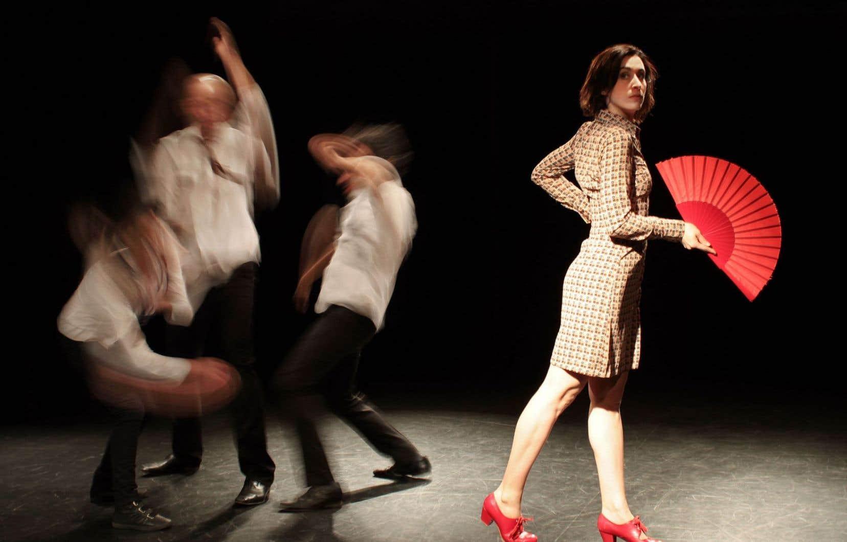 Une scène tirée de «Moi&lesAutres»