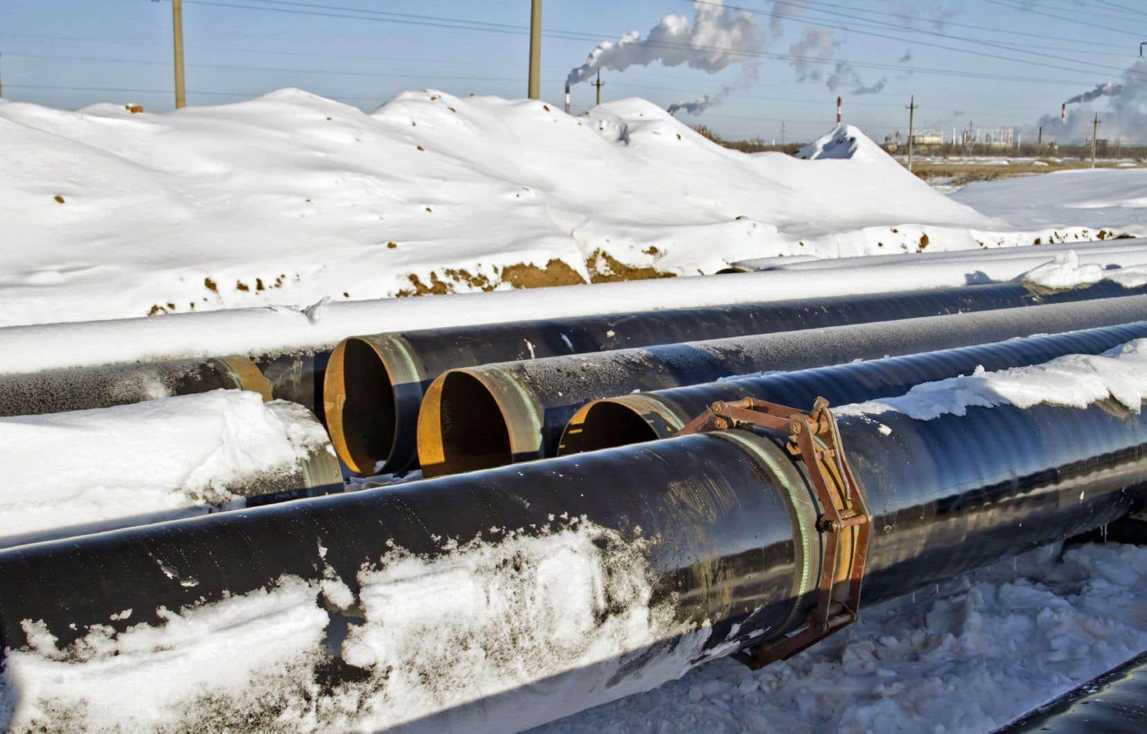 Le gouvernement Trudeau est sur le point de présenter sa refonte de l'évaluation environnementale des projets de pipelines.