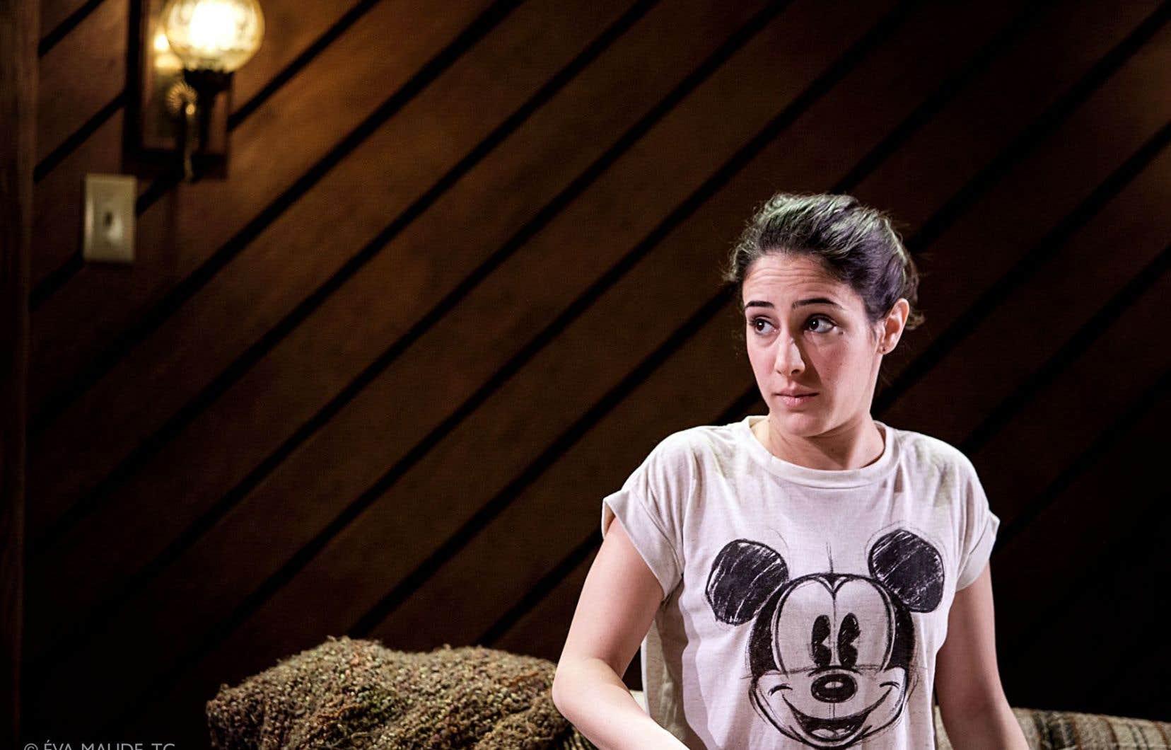 Nathalie Doummar Nathalie Doummar new picture