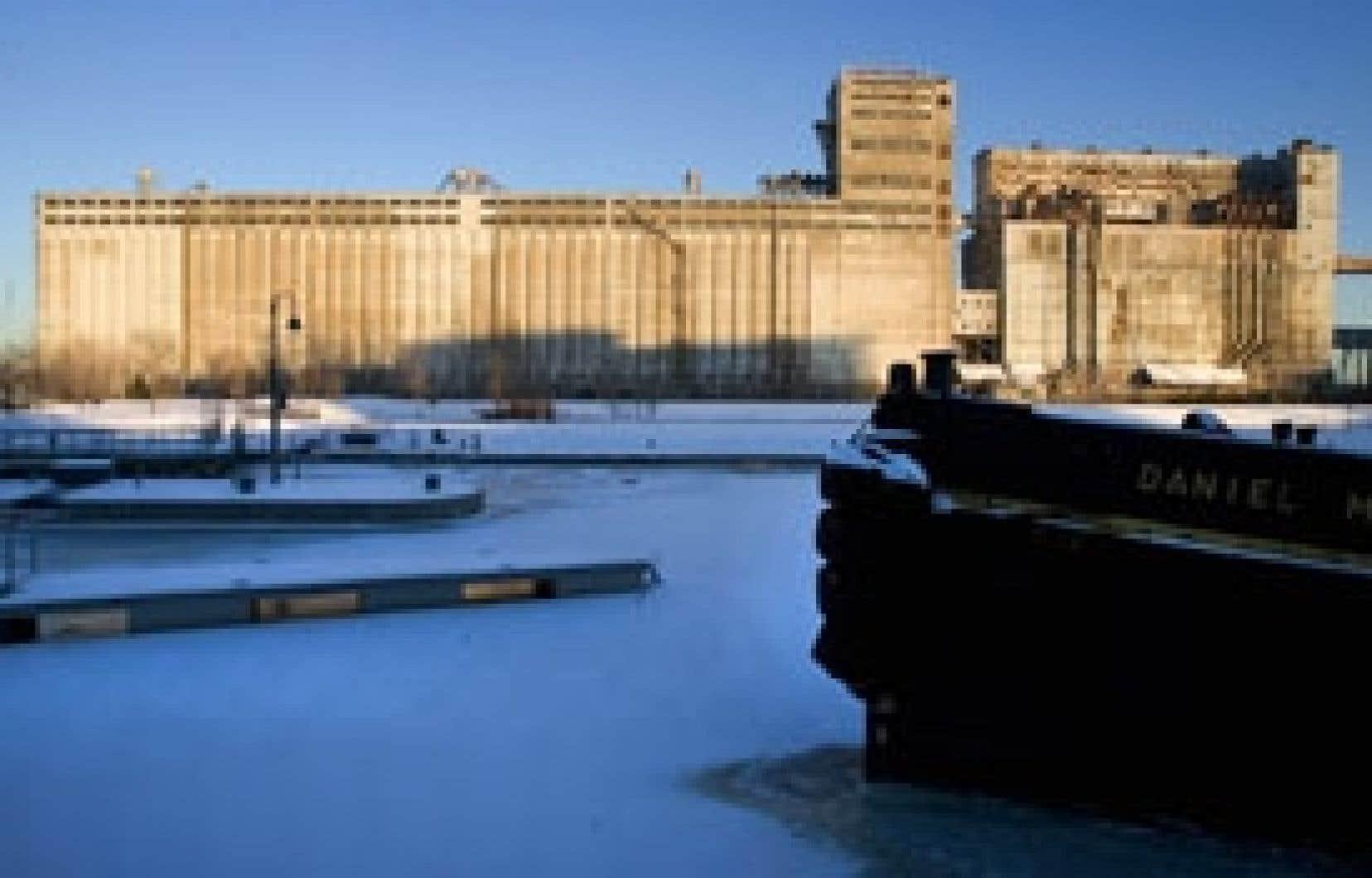 L'idée de créer un grand musée d'art moderne dans le silo no 5 avait été poussée par M. Mayer alors qu'il était aux commandes du Musée d'art contemporain.