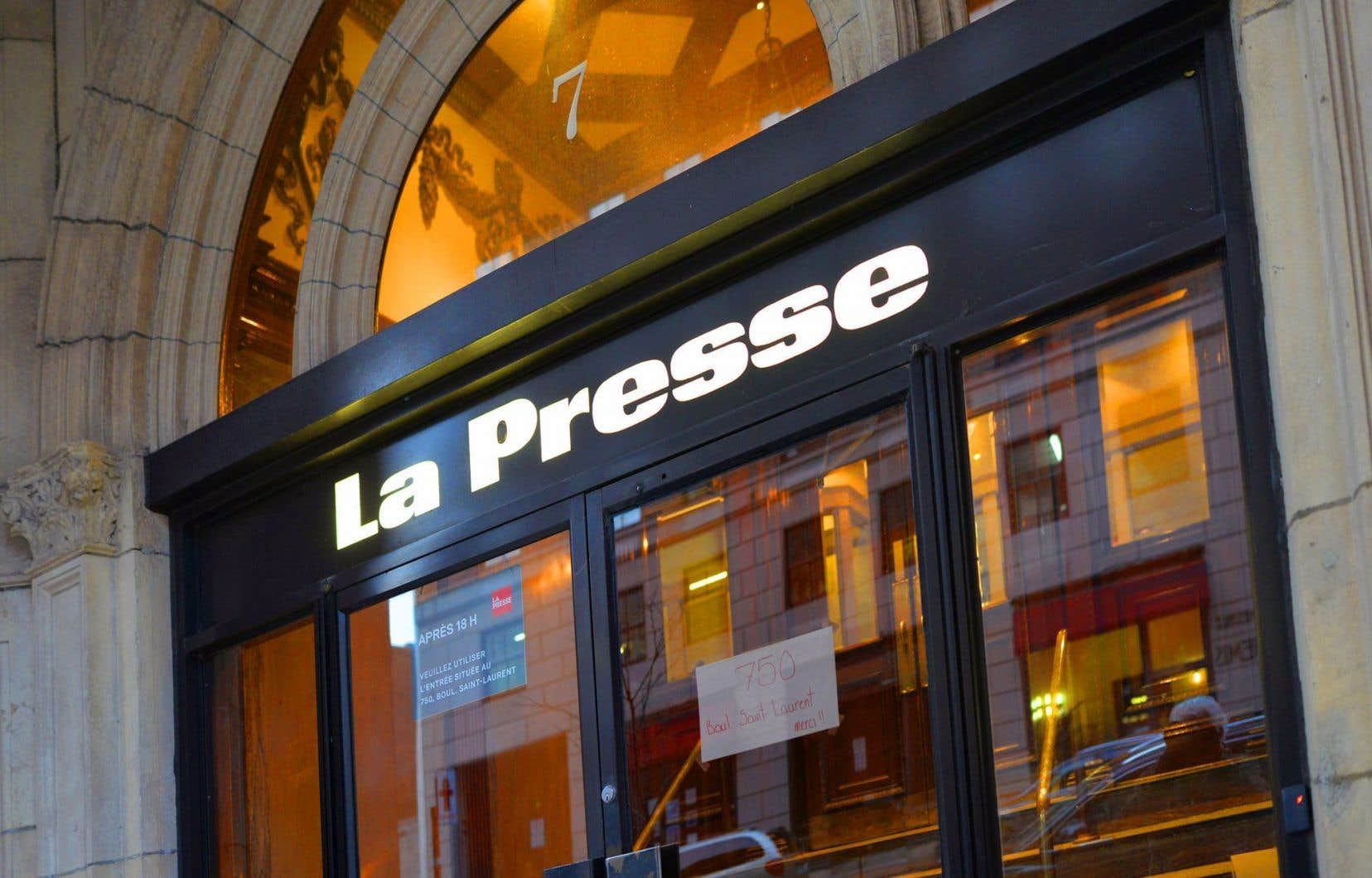 Le dossier en cause concerne des «reportages» diffusés les 1er, 20 et 21 décembre 2014.