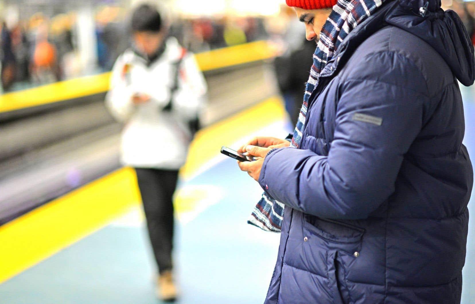 Fin 2015, le nombre d'internautes dans le monde était estimé à 3,3milliards.