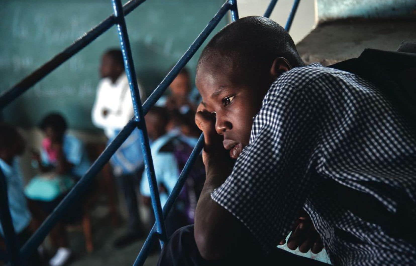 Les initiatives appuyées par le Canada en Haïti entre 2006 et 2013 ont été «dans l'ensemble pertinentes et efficaces», selon un rapport qui détonne quant aux dires du gouvernement conservateur de l'époque.