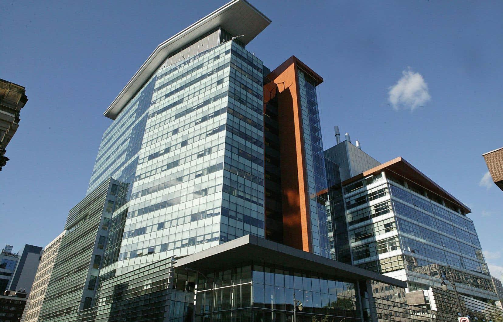 Concordia n'est pas la seule université au Canada à subir des pressions pour réorienter les politiques d'investissement de son fonds de dotation, rapporte Bram Freedman, président du CA de la fondation de l'université.