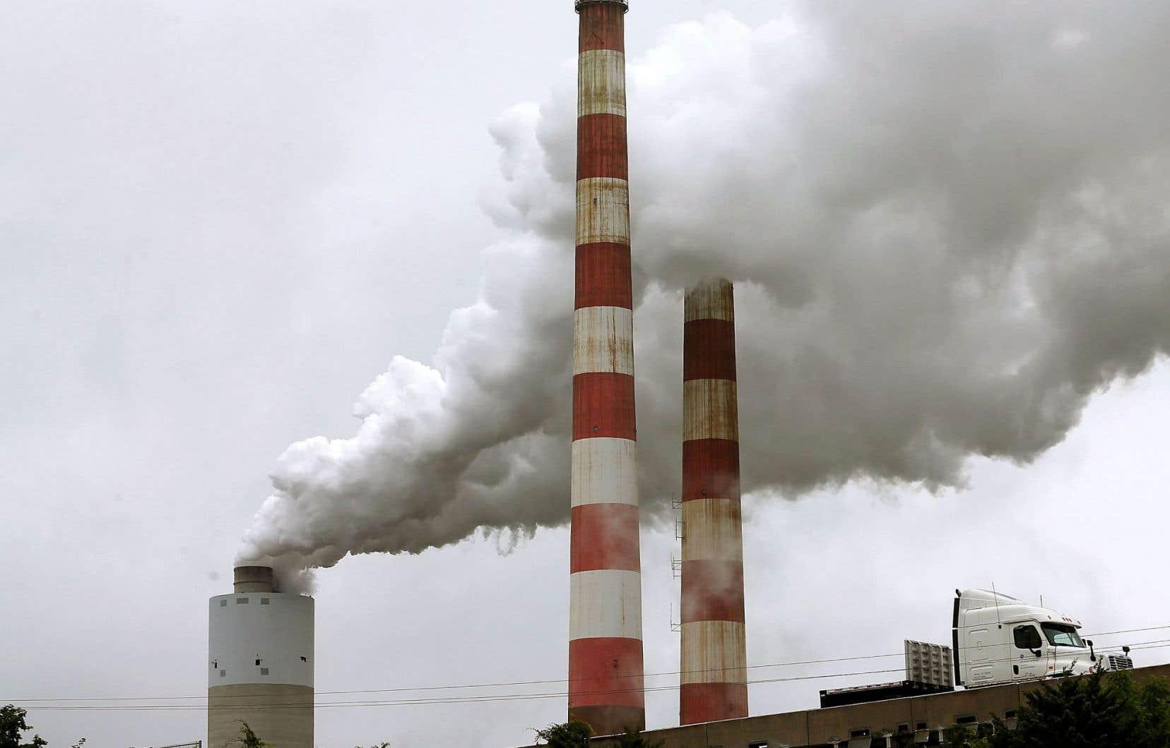 «Le véritable intérêt de la divulgation carbone, c'est qu'il s'agit d'un formidable instrument de compréhension du comportement de nos portefeuilles», souligne Daniel Simard.