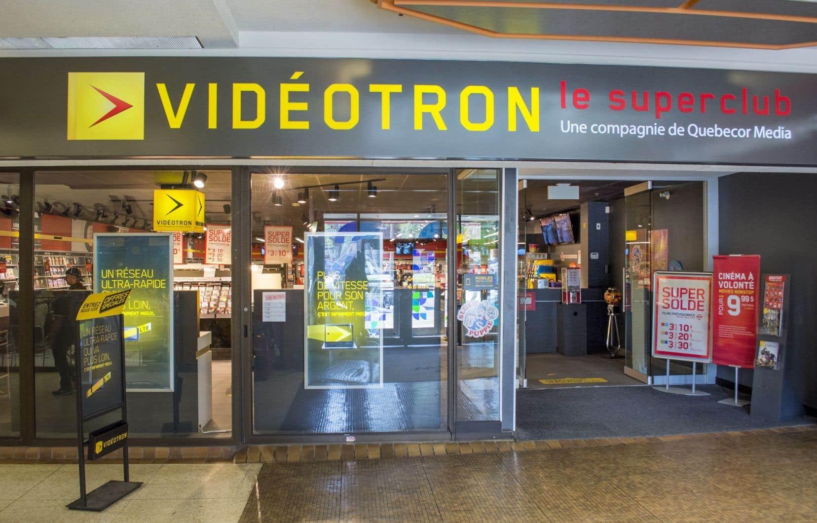 Si certains des plus importants fournisseurs attendent jusqu'au 1er mars pour dévoiler leurs nouveaux forfaits, d'autres, comme Videotron, annoncent déjà sur leur site Internet leur service de base à 25 $.