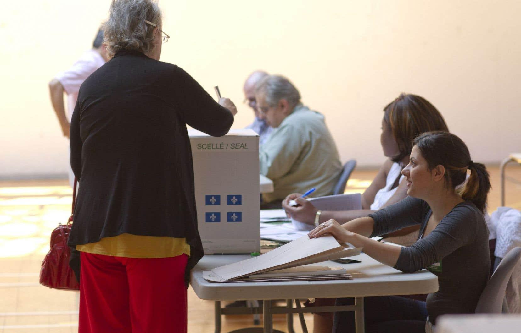 Une réforme du mode de scrutin est dans l'air depuis des années sans qu'aucun projet n'aboutisse.