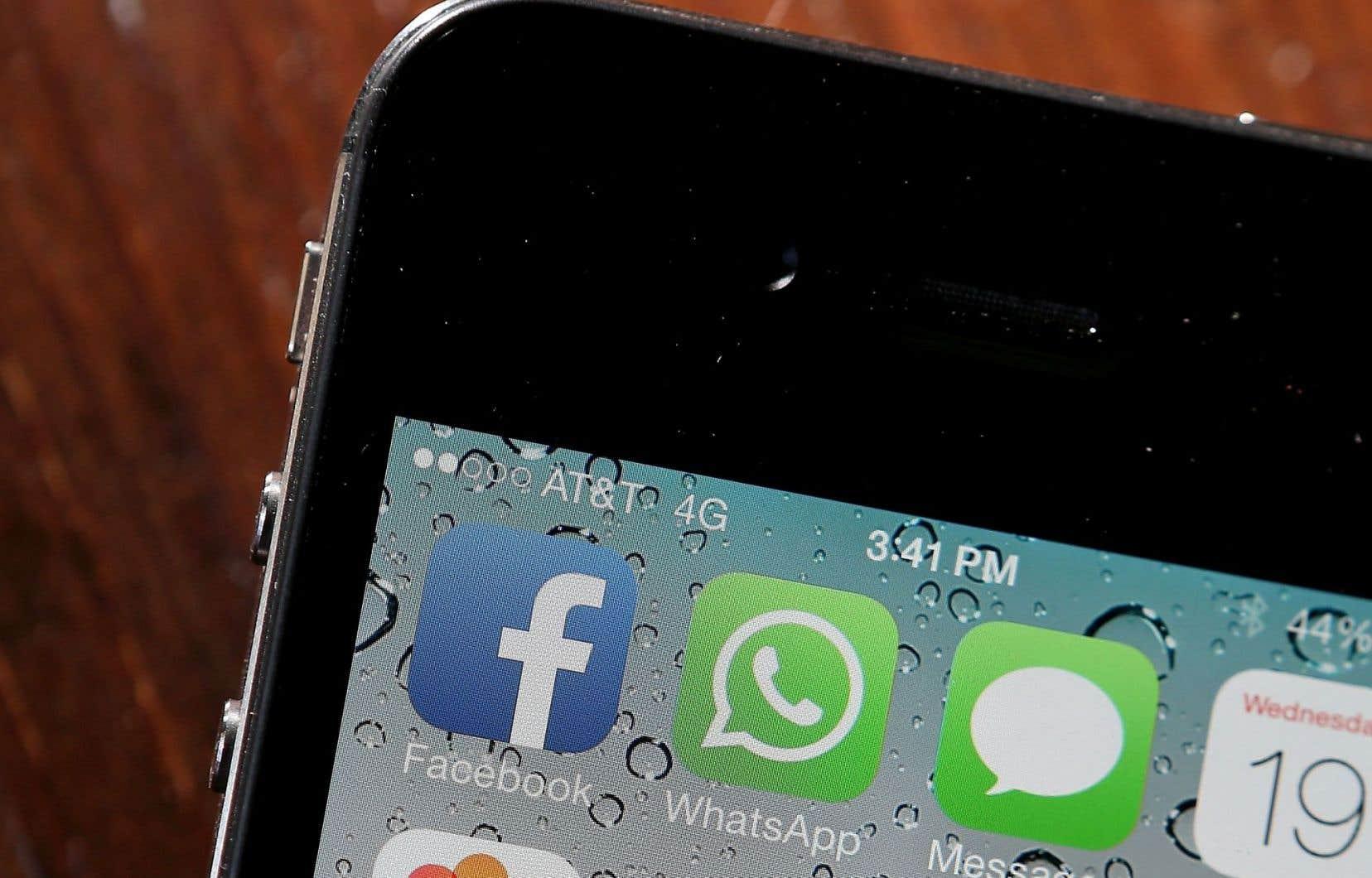 Facebook Royaume-Uni déclarera nettement plus de revenus à l'administration fiscale du pays et y paiera plus d'impôts.