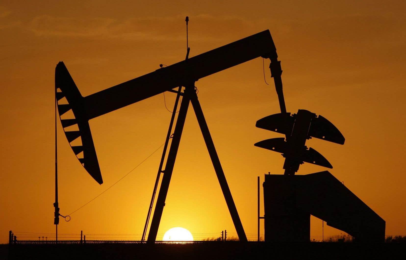 Le pétrole a gagné 1,98$US.