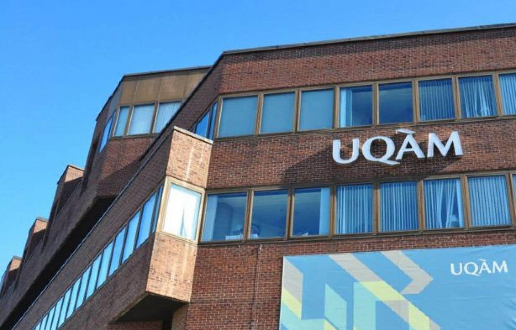 L'UQAM envisage une certaine décentralisation de ses facultés.