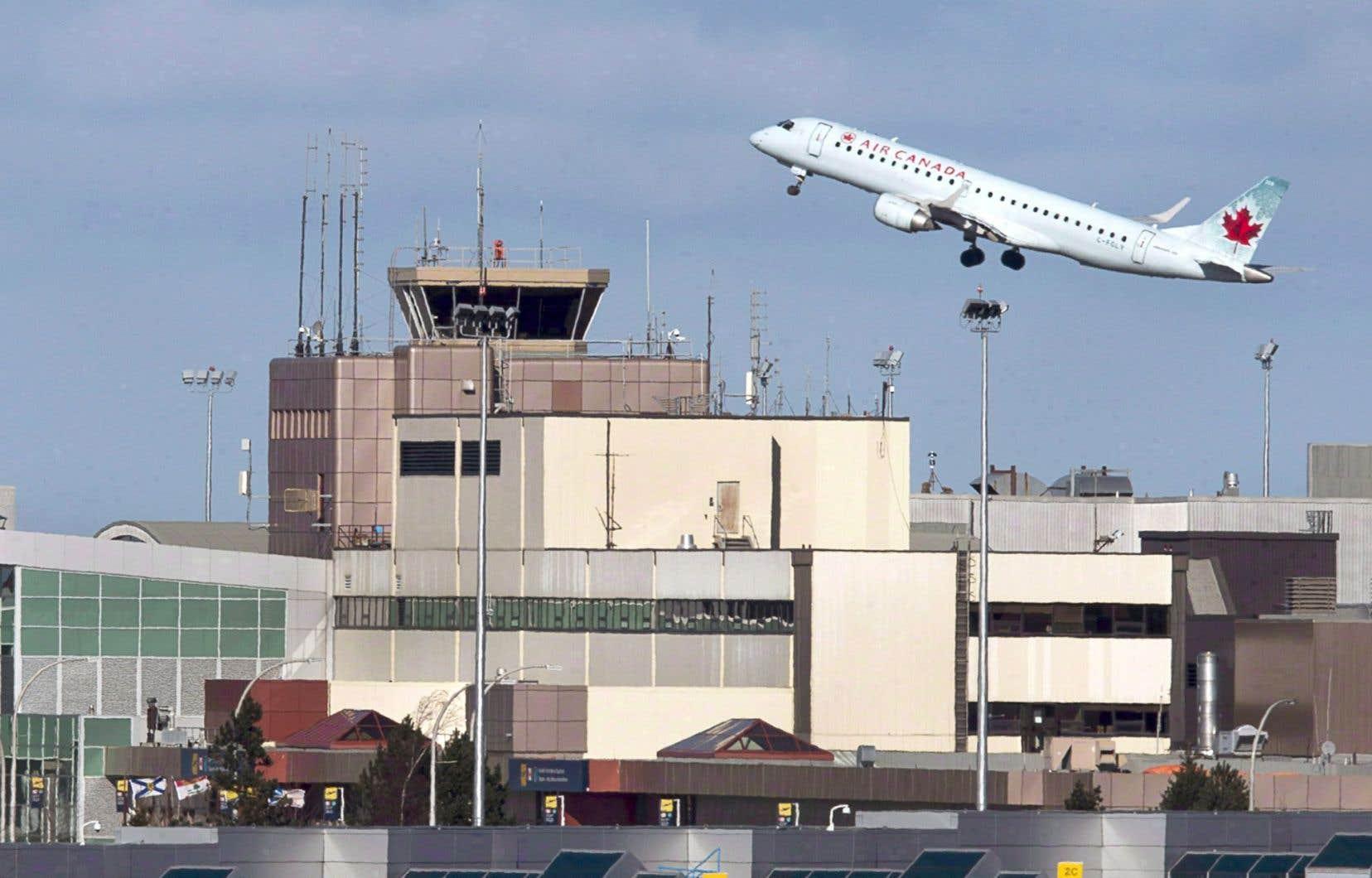 Face au Procureur général du Québec, Air Canada a essuyé des défaites successives en Cour supérieure et en Cour d'appel du Québec, avant de s'en remettre à la Cour suprême le 30 décembre.