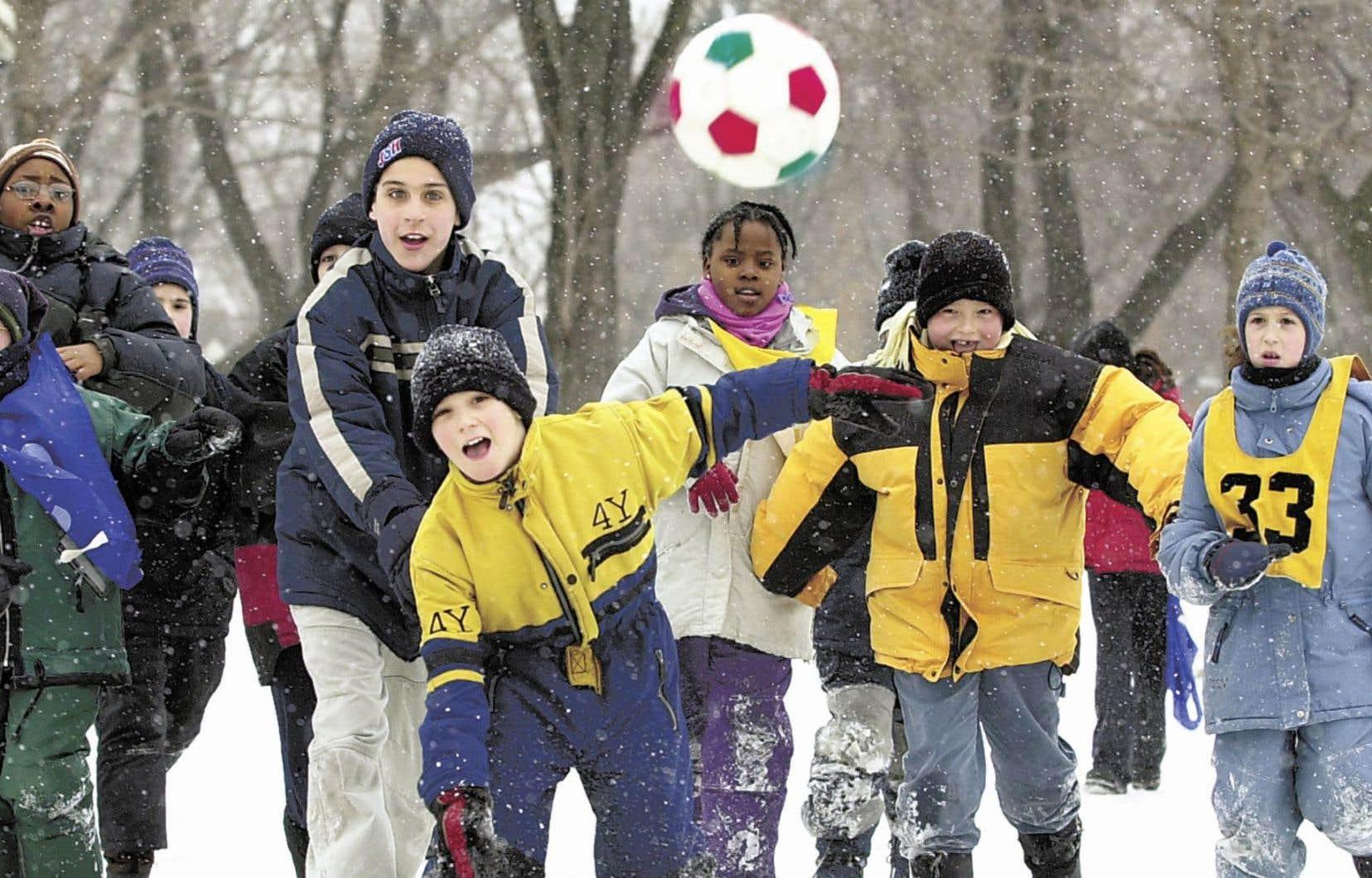 La fin du « partenariat » entre la Fondation Lucie et André Chagnon et le gouvernement du Québec se traduira également par la fin des activités de l'OBNL Québec en forme, dont la mission est d'encourager l'activité physique auprès des jeunes.