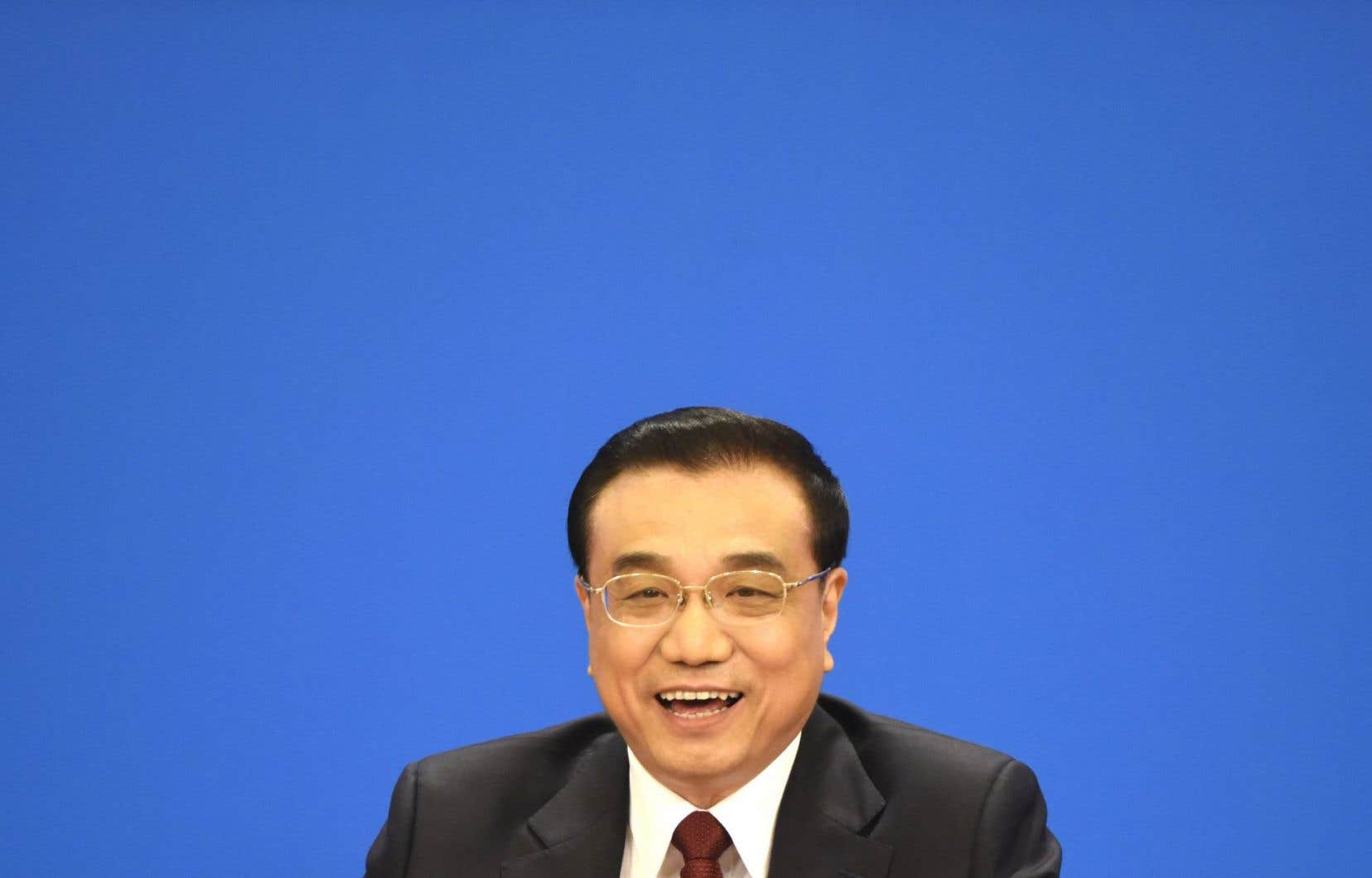 Li Kequiang