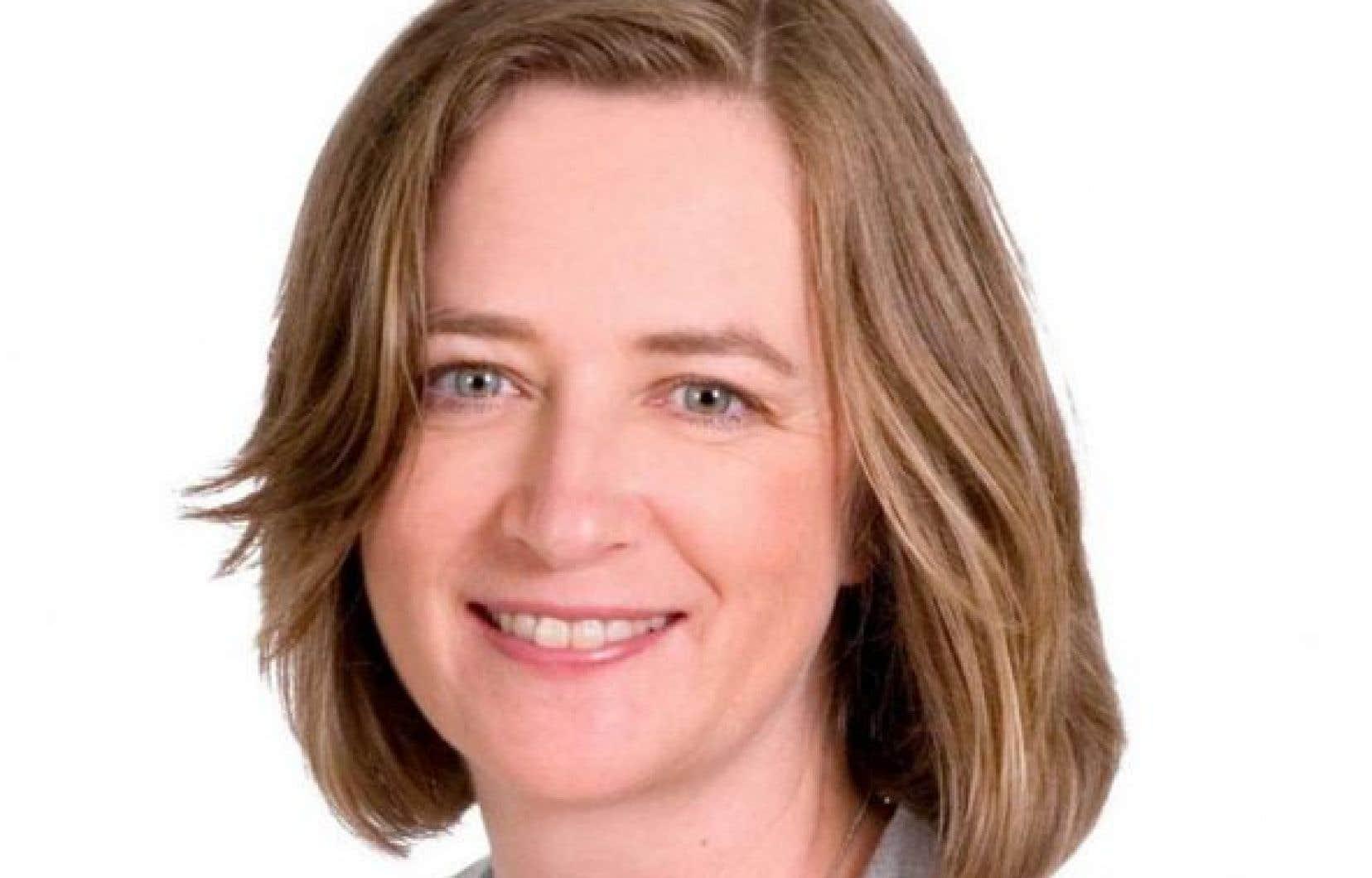 Élue sous la bannière de Projet Montréal à l'occasion d'une élection partielle en avril 2012, Érika Duchesne avait quitté les rangs du parti d'opposition en septembre dernier.
