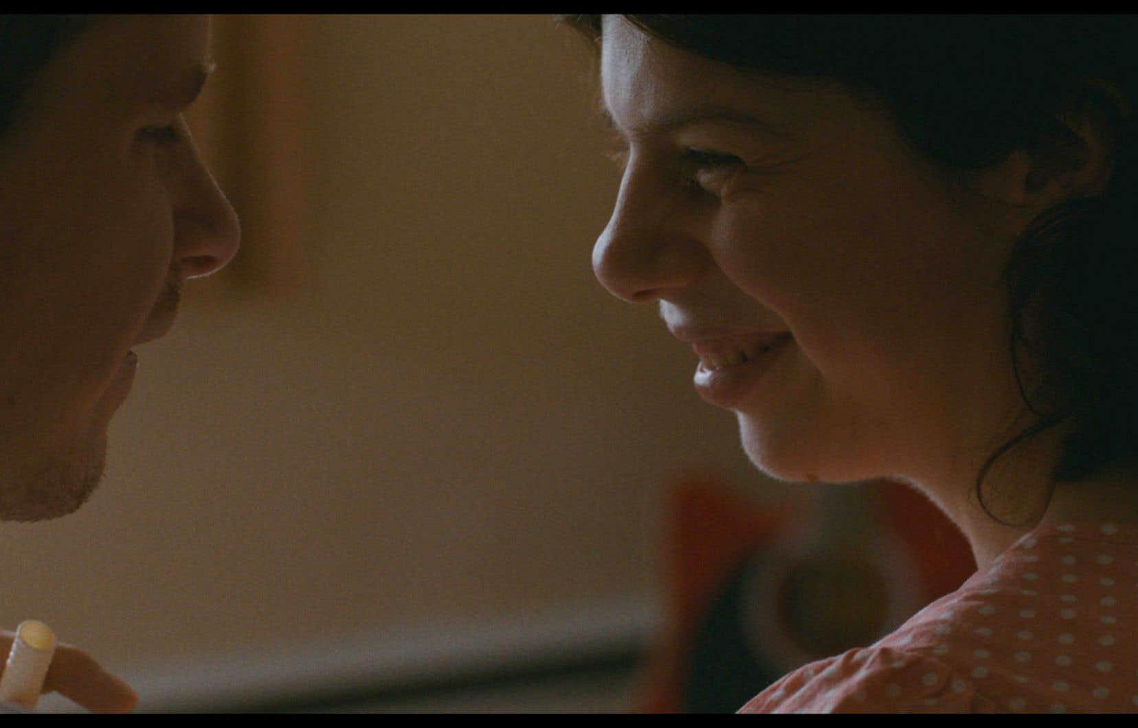 «Gabrielle», de Louise Archambault, était l'un des films à l'honneur, dimanche.