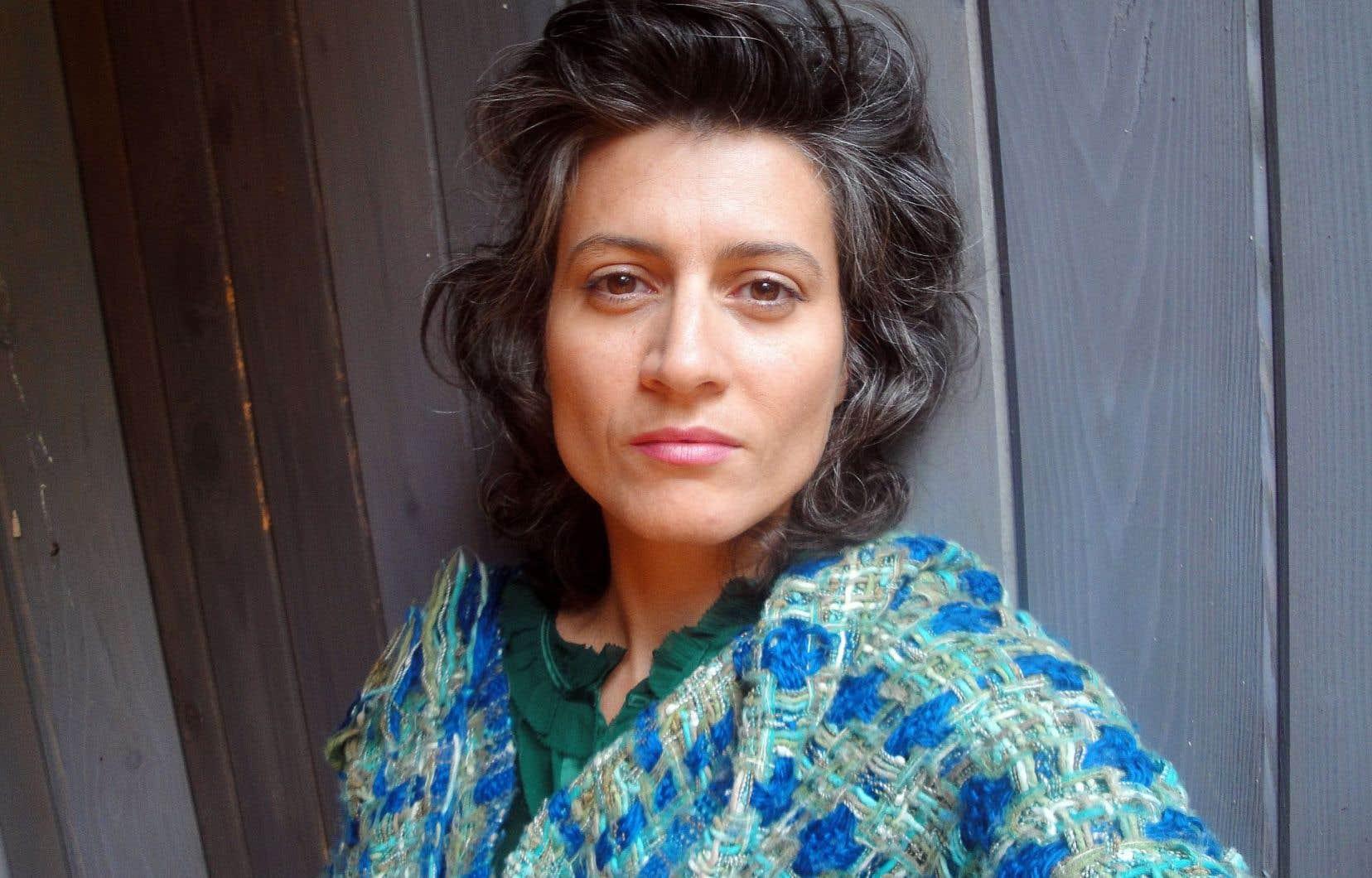 Anne Paré