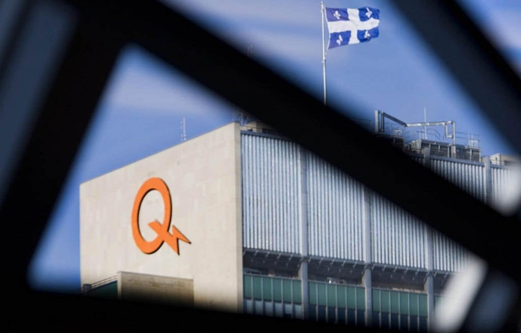 «À quoi sert l'Hydro dorénavant: à se payer des bas tarifs ou à nous aider en santé, à nous aider à réduire la dette à long terme? L'électricité, c'est sûr que c'est une piste de solution qu'il faut avoir», a déclaré hier le ministre des Finances du Québec, Raymond Bachand.
