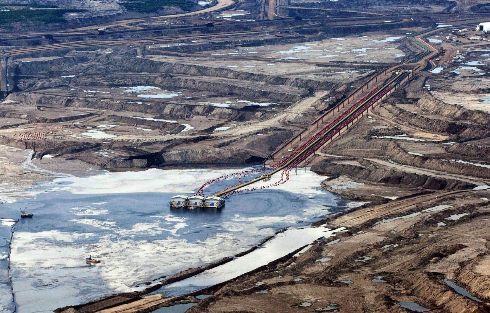 «Le comité de dix universitaires nommés par M.Gertler visait nommément les entreprises d'exploration pétrolière dans l'Arctique, dans les sables bitumineux, dans la fracturation», selon un étudiant de premier cycle actif dans l'organisation de la campagne de désinvestissement, Clement Cheng.