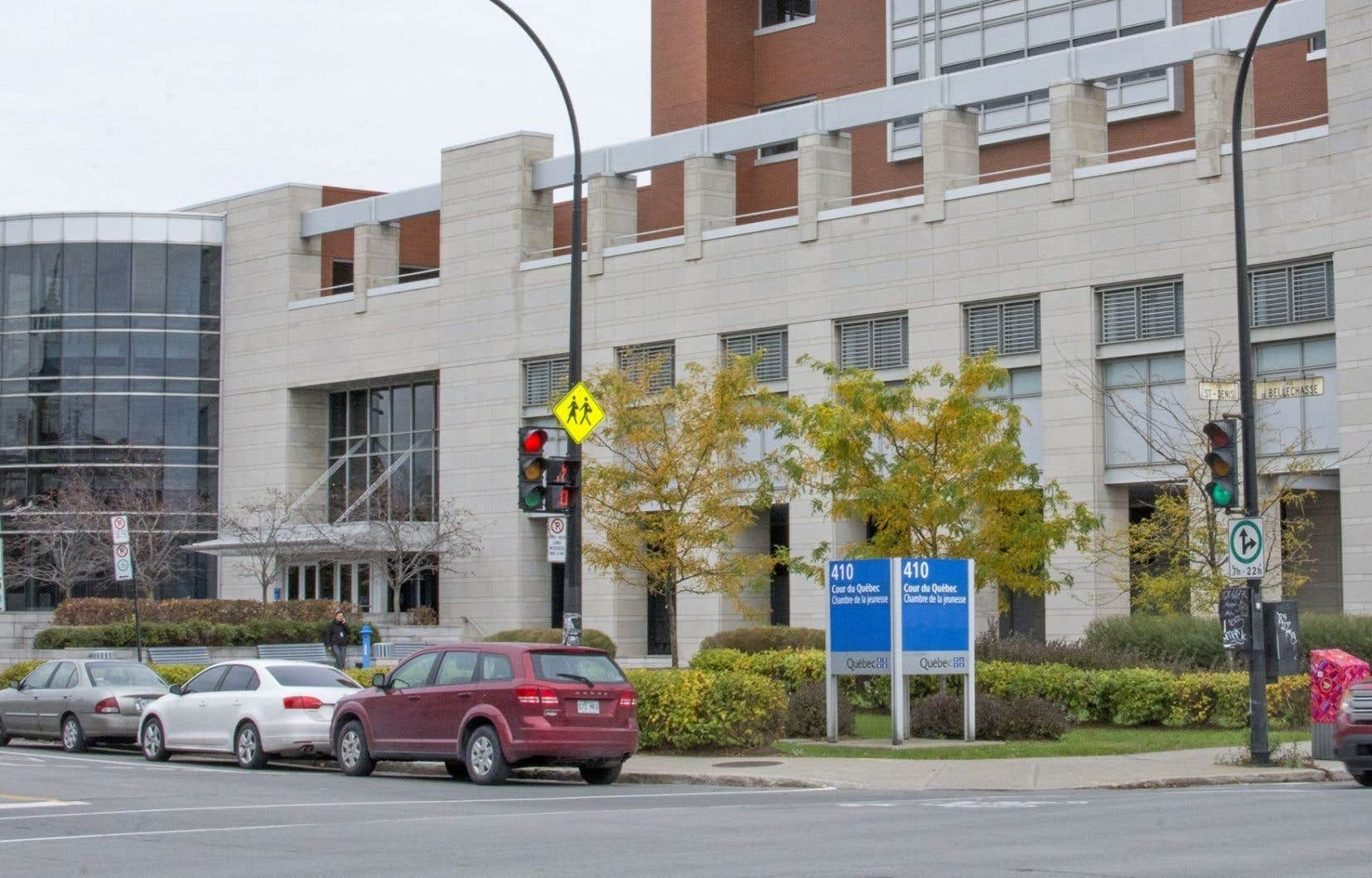 C'est la première fois au Canada qu'un mineur est condamné en vertu des nouvelles dispositions légales pour contrer le terrorisme.
