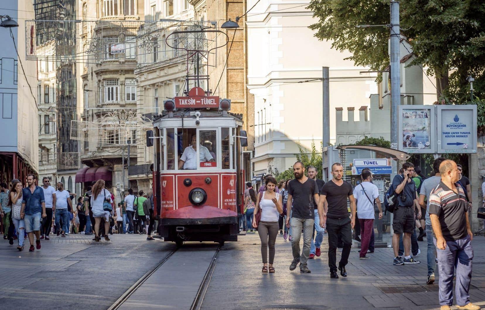 Le gouvernement turc s'est empressé de rassurer les citoyens sur la gigantesque fuite de données.