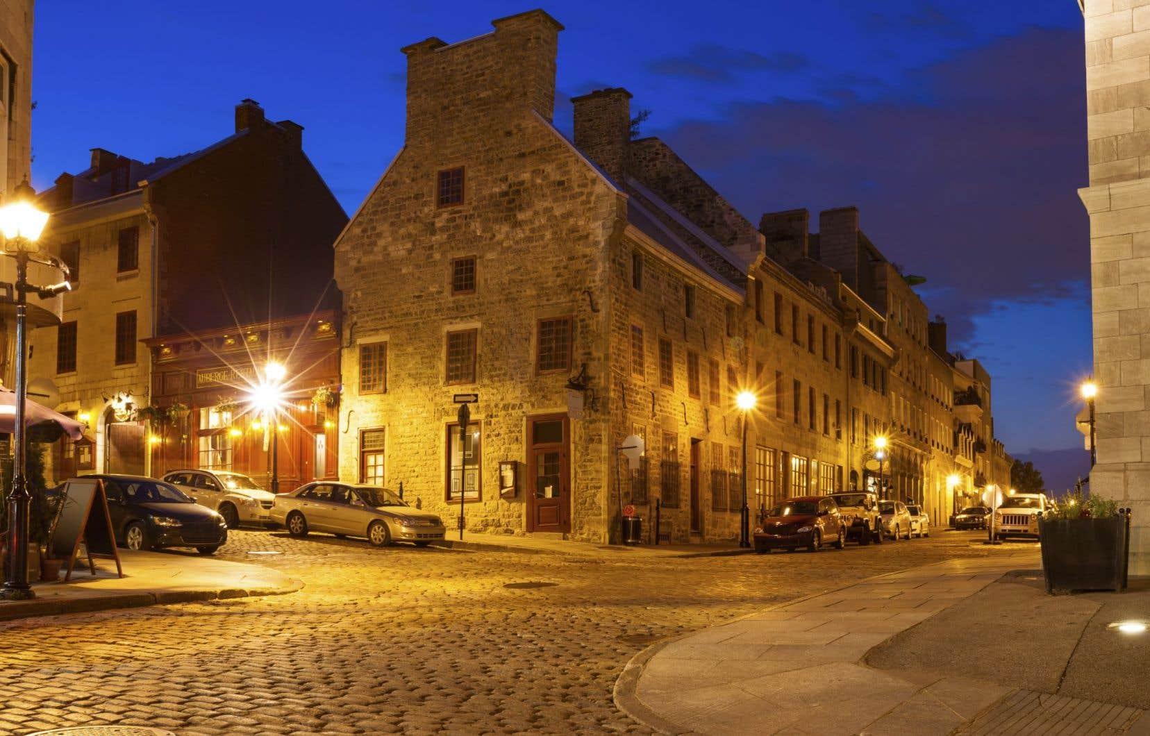 Projet Montréal estime que le projet de conversion des lampadaires aux DEL pourrait nuire à la santé des Montréalais.