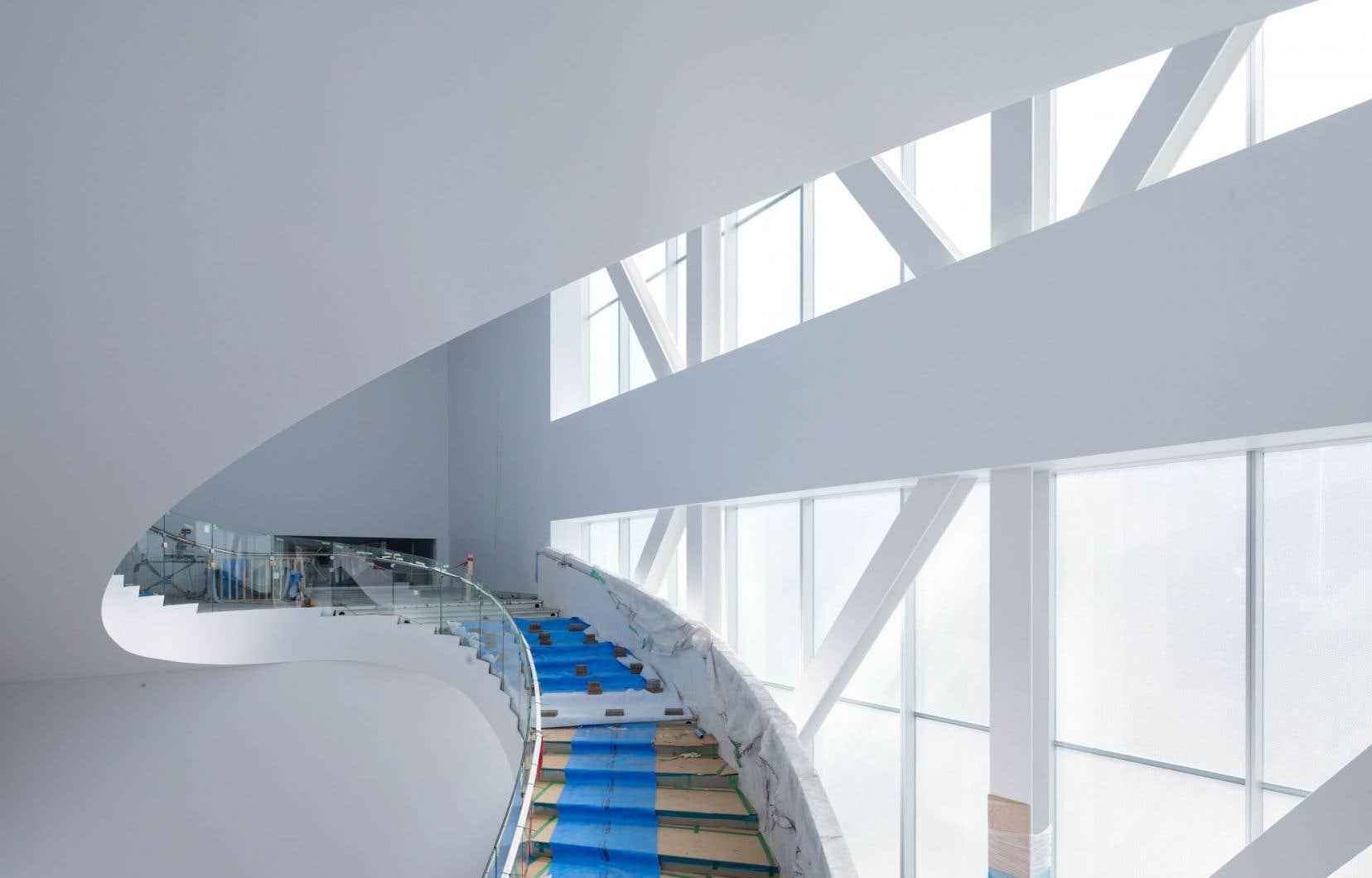 Le Musée national des beaux-arts du Québec fait sa cour à New York ...