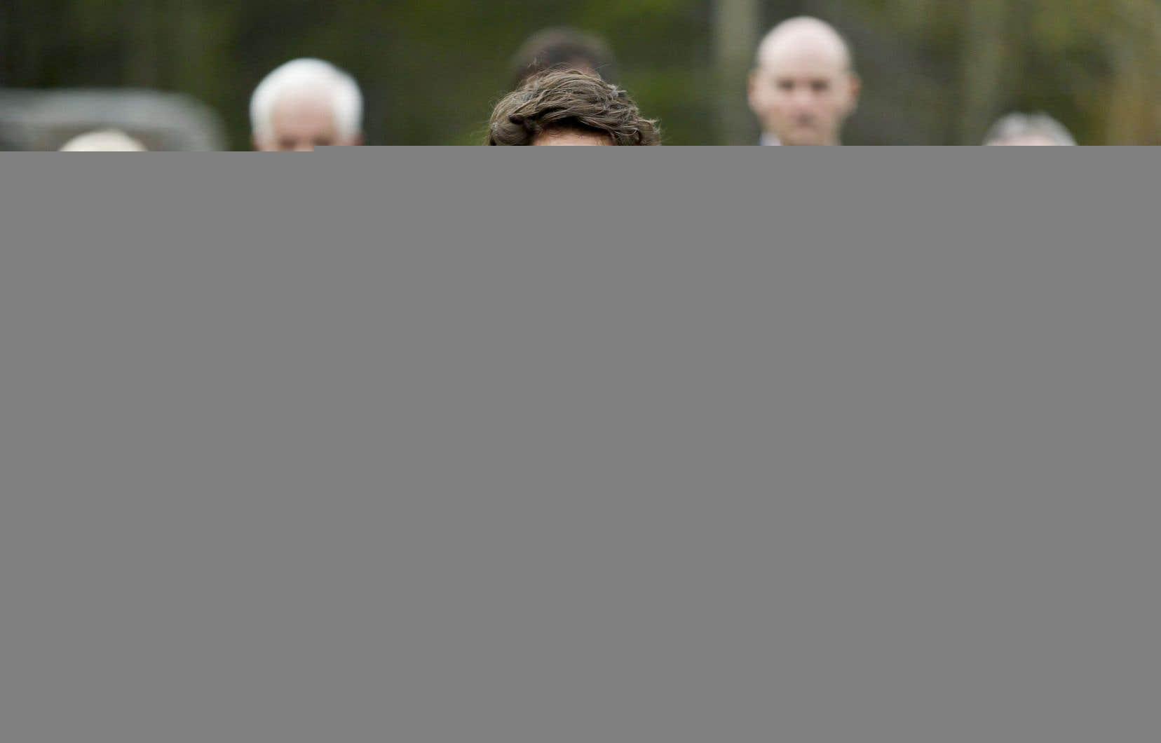 Le premier ministre Justin Trudeau a fermement rappelé, mardi lors d'un point de presse à Kananaskis, entouré par son cabinet, en Alberta, que le Canada ne verse jamais de rançon à des terroristes, que ce soit directement ou indirectement.