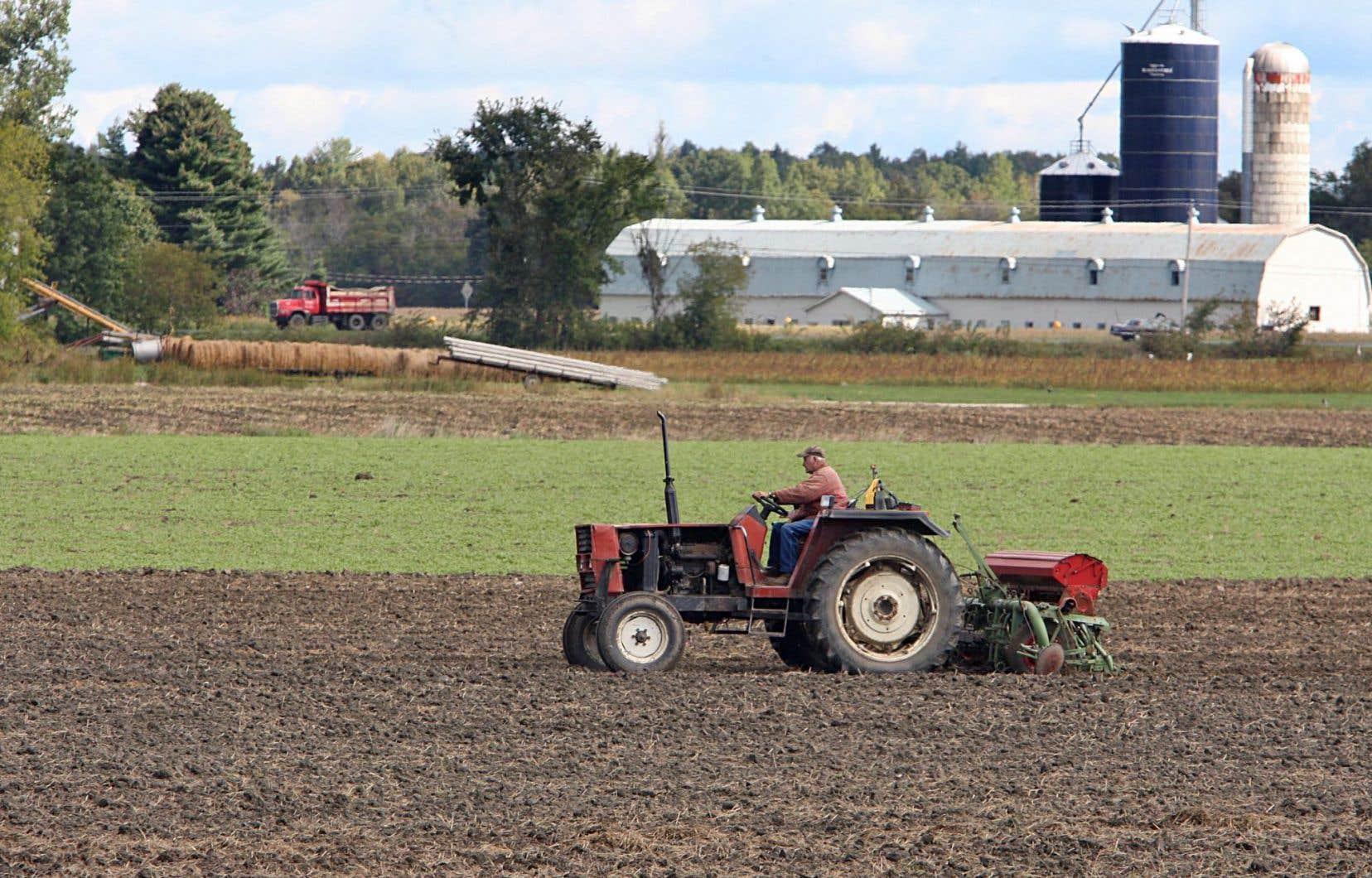 Qui dit futur en agriculture dit relève. Mais ce n'est pas gagné d'avance. L'UPA y travaille.