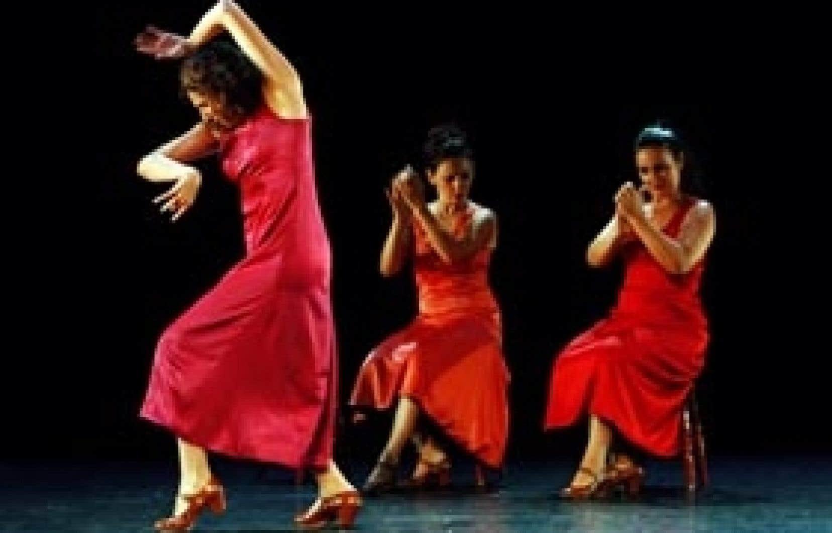 Les spectacles de danse affichent des déficits abyssaux de plus de 26 000 $ par représentation, détaille l'étude.