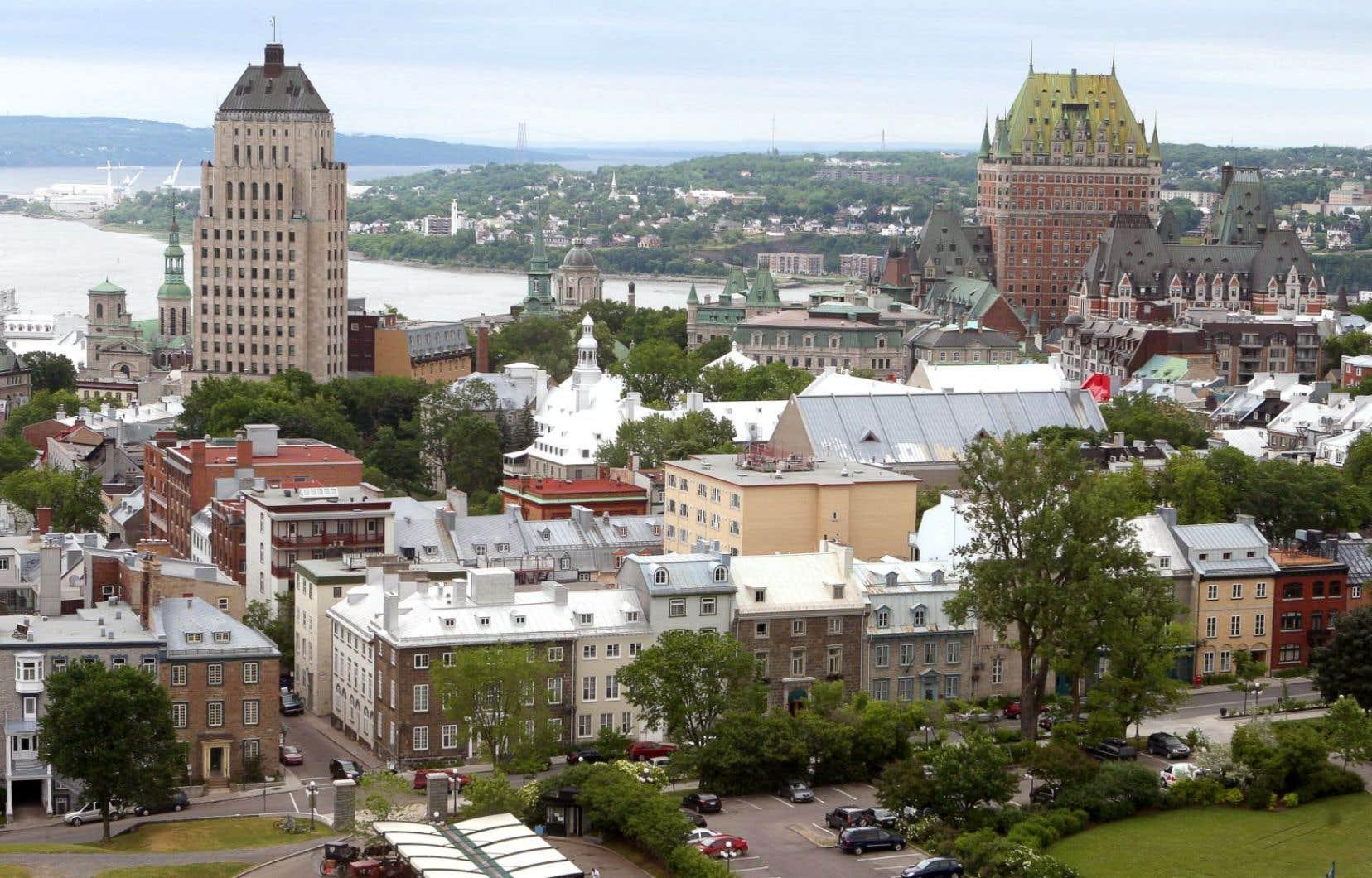 C'est à Québec que se dérouleront les 95es Assises annuelles de l'Union des municipalités du Québec.