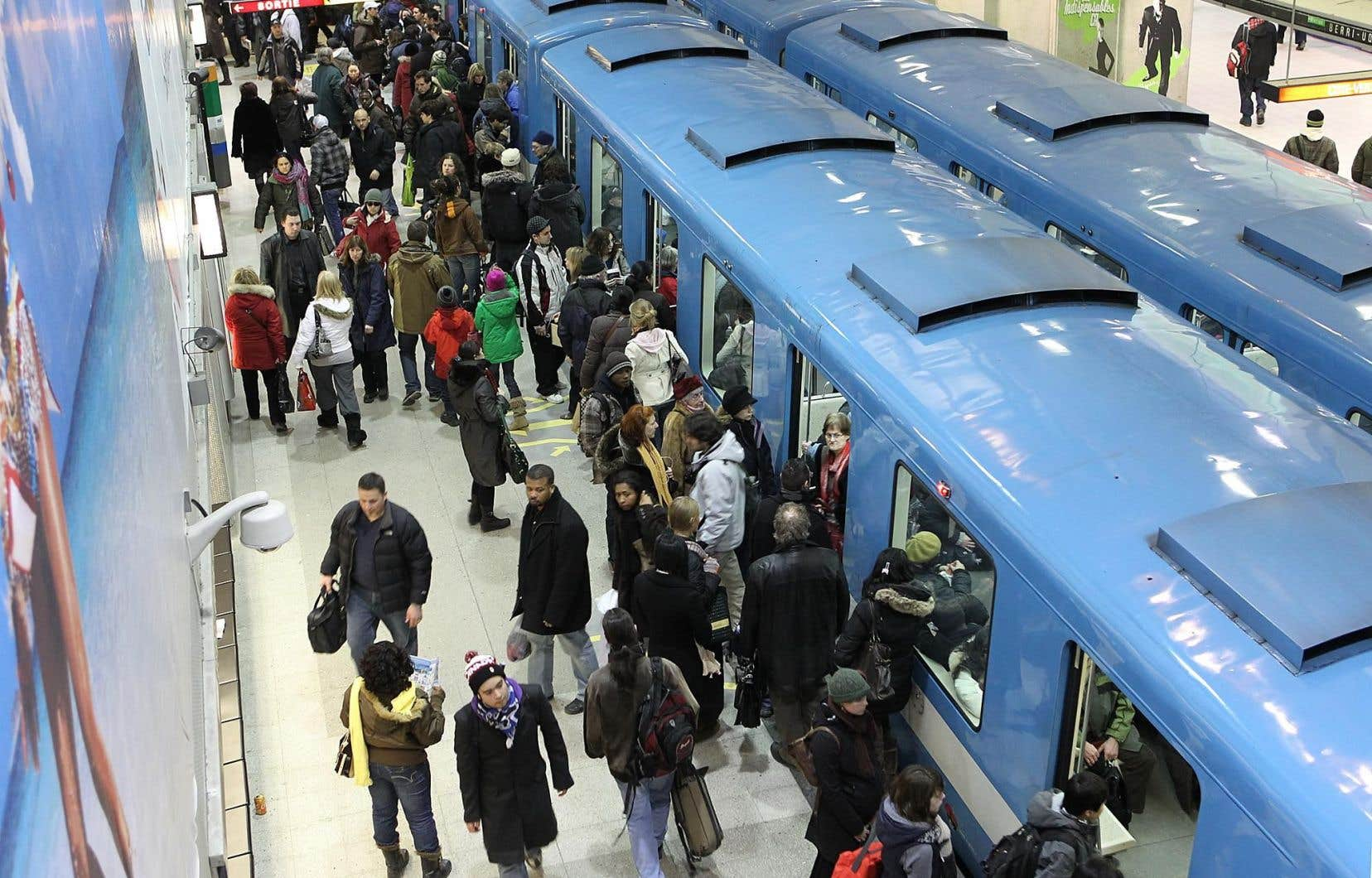 Le prolongement de la ligne bleue du métro est attendu depuis trois décennies.