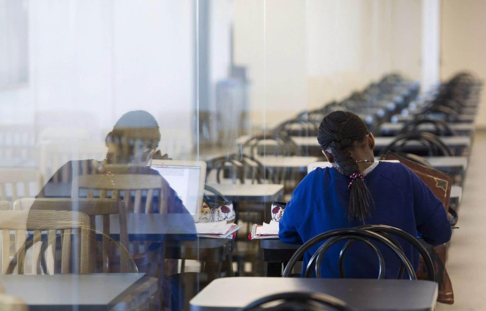 Les événements de radicalisation qui ont eu lieu au Collège de Maisonneuve ont influé sur le climat étudiant.