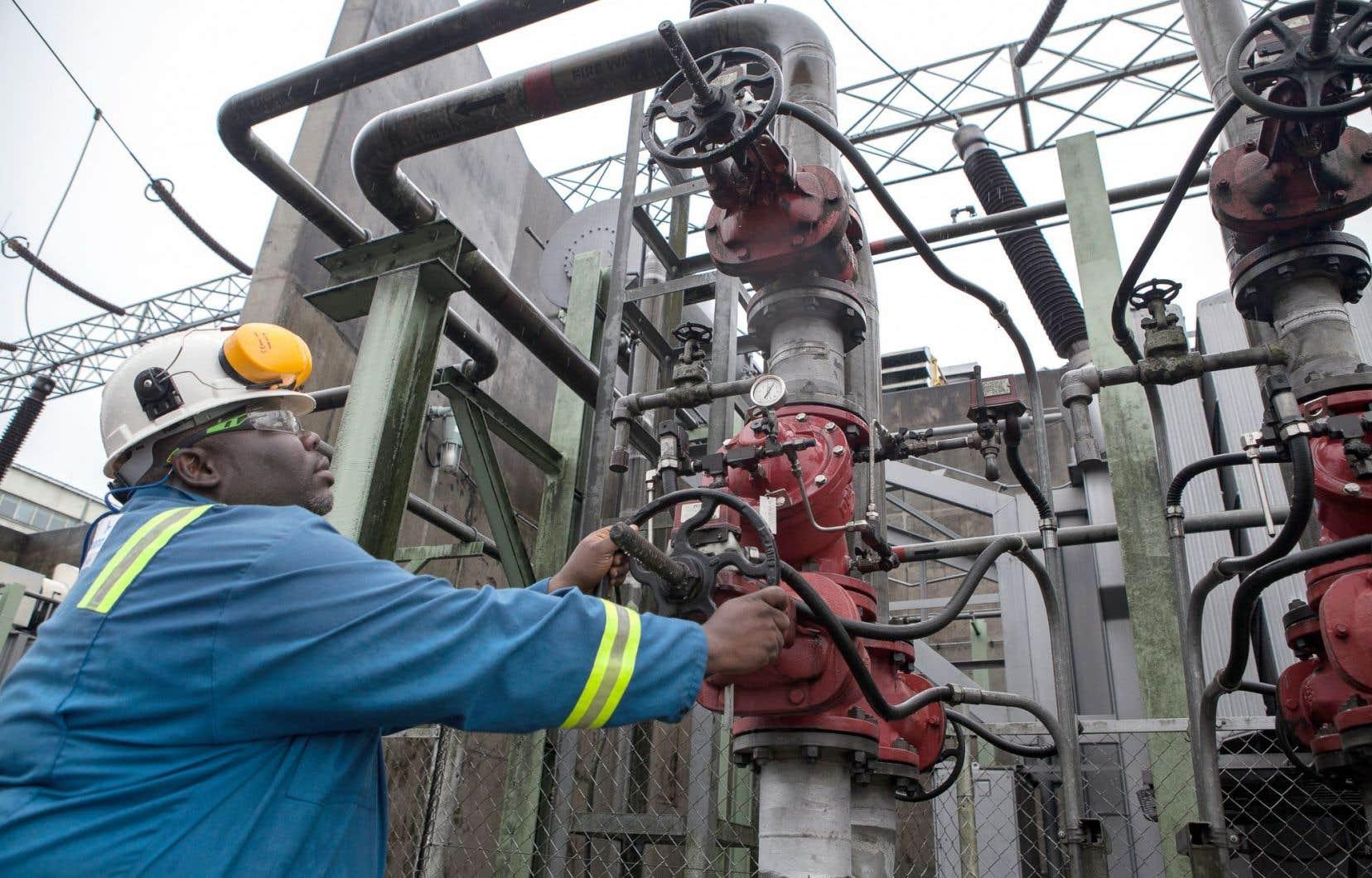Le Nigeria éprouve certaines difficultés avec ses pipelines depuis plusieurs jours, ce qui ajoute aux diminutions provisoires de la production pétrolière à travers le monde.