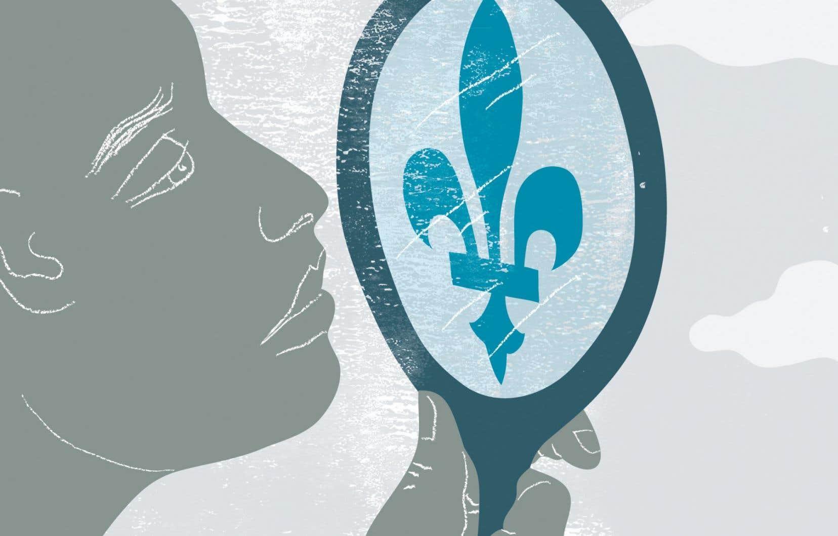 Le choix de s'intéresser à la thématique de l'identité pour les candidats à la chefferie du PQ se heurte à des difficultés de taille, selon Gérard Bouchard.