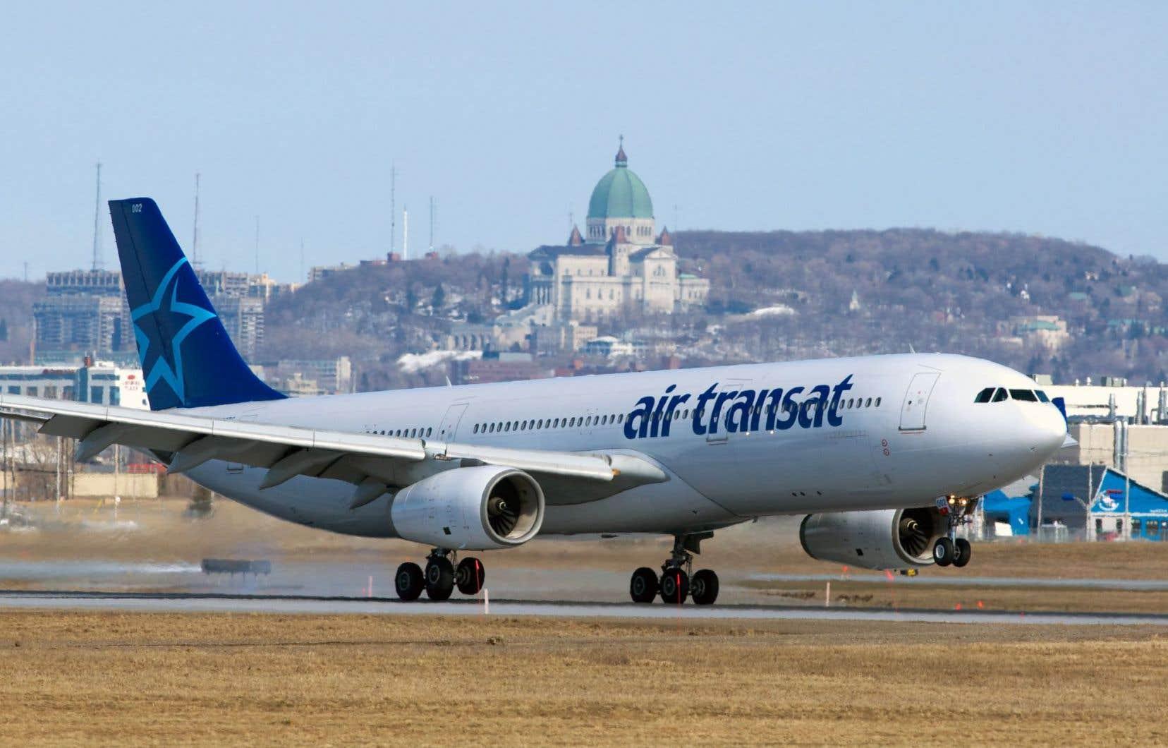 Air Transat inaugurera notamment des vols intérieurs liant Bagotville et Rouyn-Noranda à Montréal.
