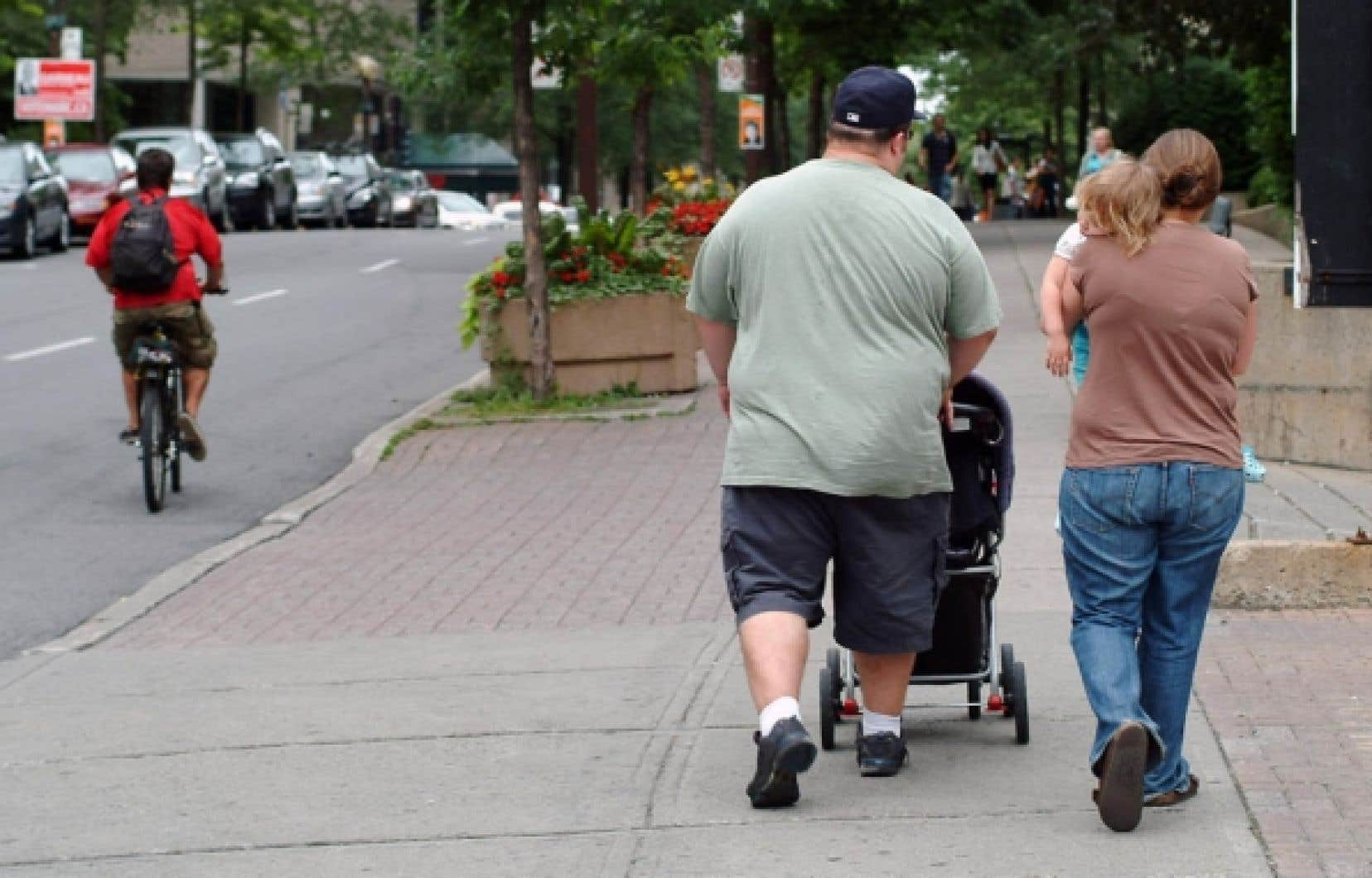 Lors des Entretiens Jacques-Cartier, les spécialistes ont donc consacré deux jours à cerner les enjeux autour de l'obésité, en portant une attention particulière à l'écologie de l'intestin et à l'influence de l'environnement.