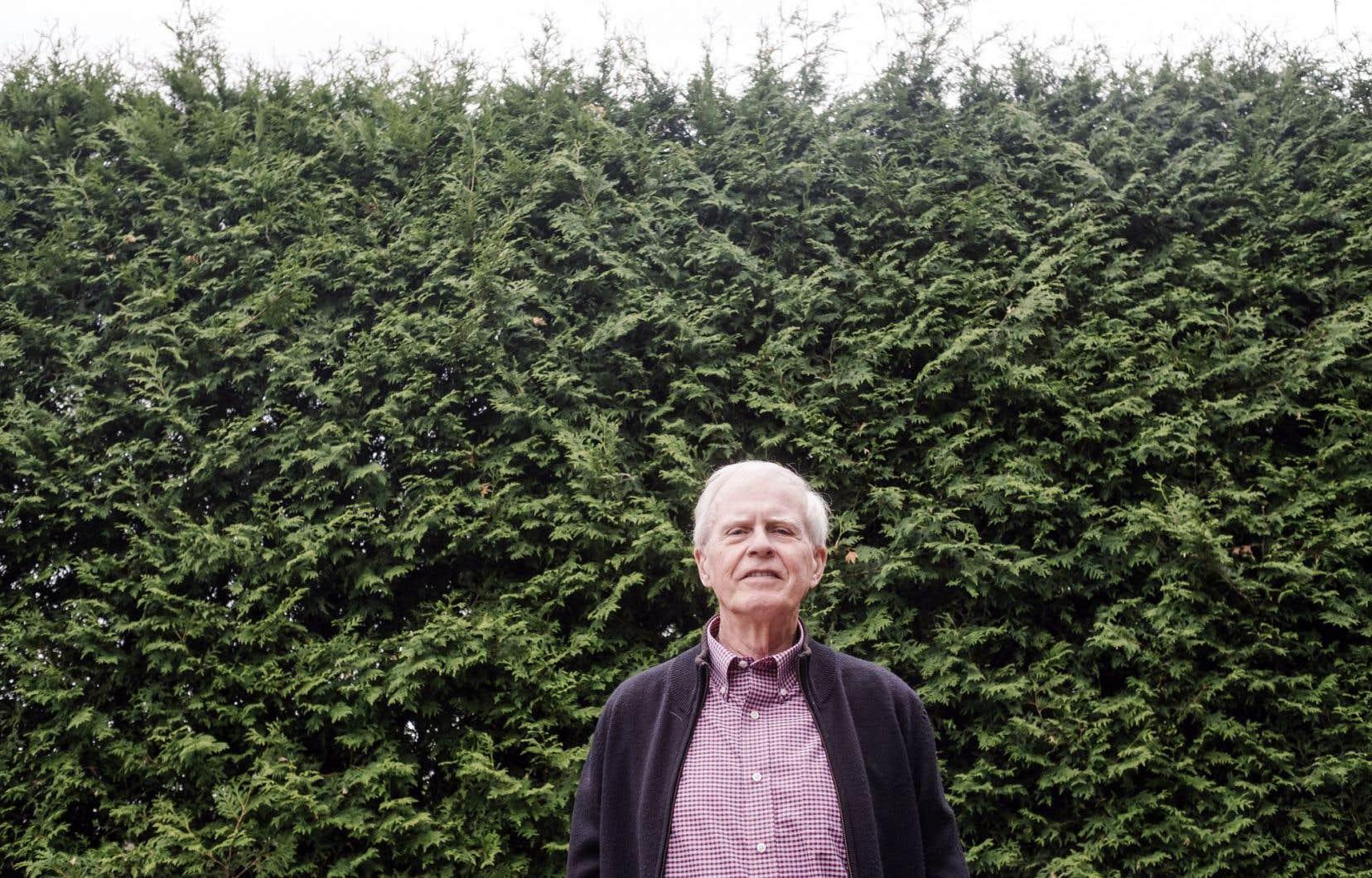 Né en 1939, dans Charlevoix, Gagnon entre dans le cercle des historiens savants en 1966.