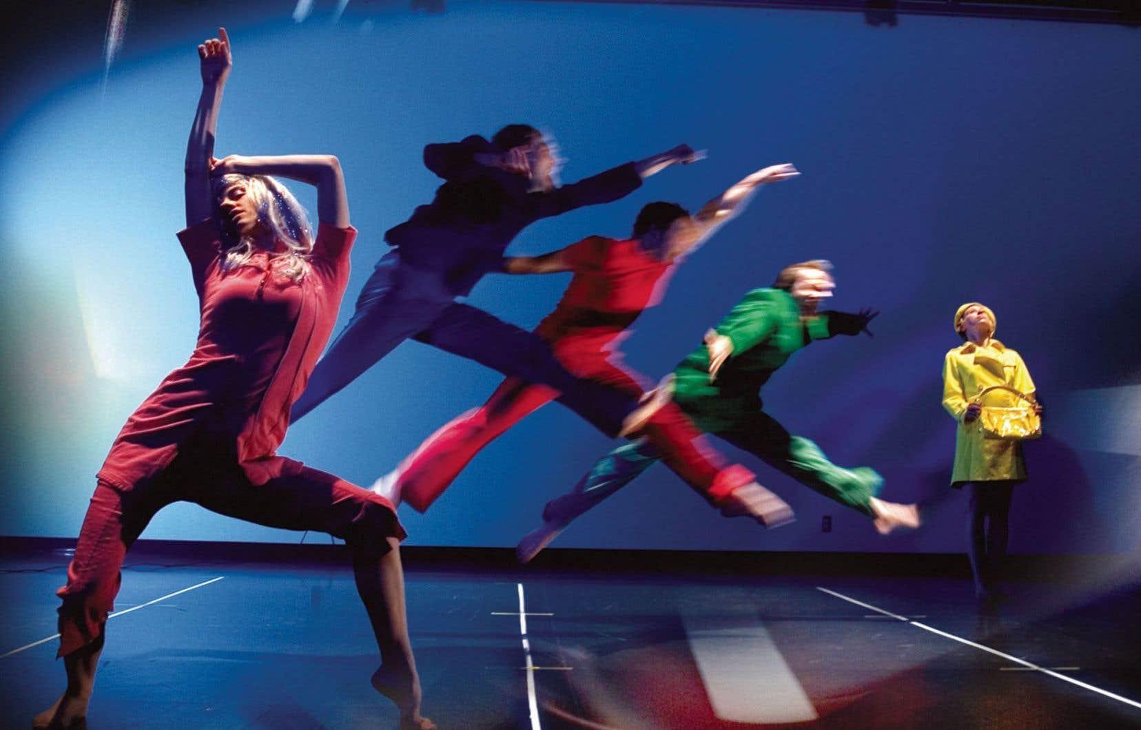 «Clash», d'Harold Rhéaume, avait été présenté en 2004.