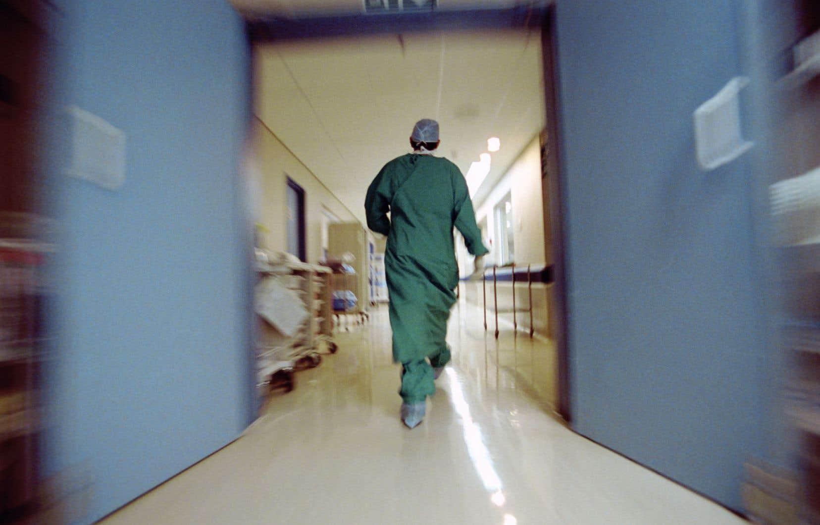 Un total de 224 nouveaux médecins de famille a obtenu un poste hospitalier. La grande majorité sera soumise à la nouvelle règle édictée à la fin d'avril.