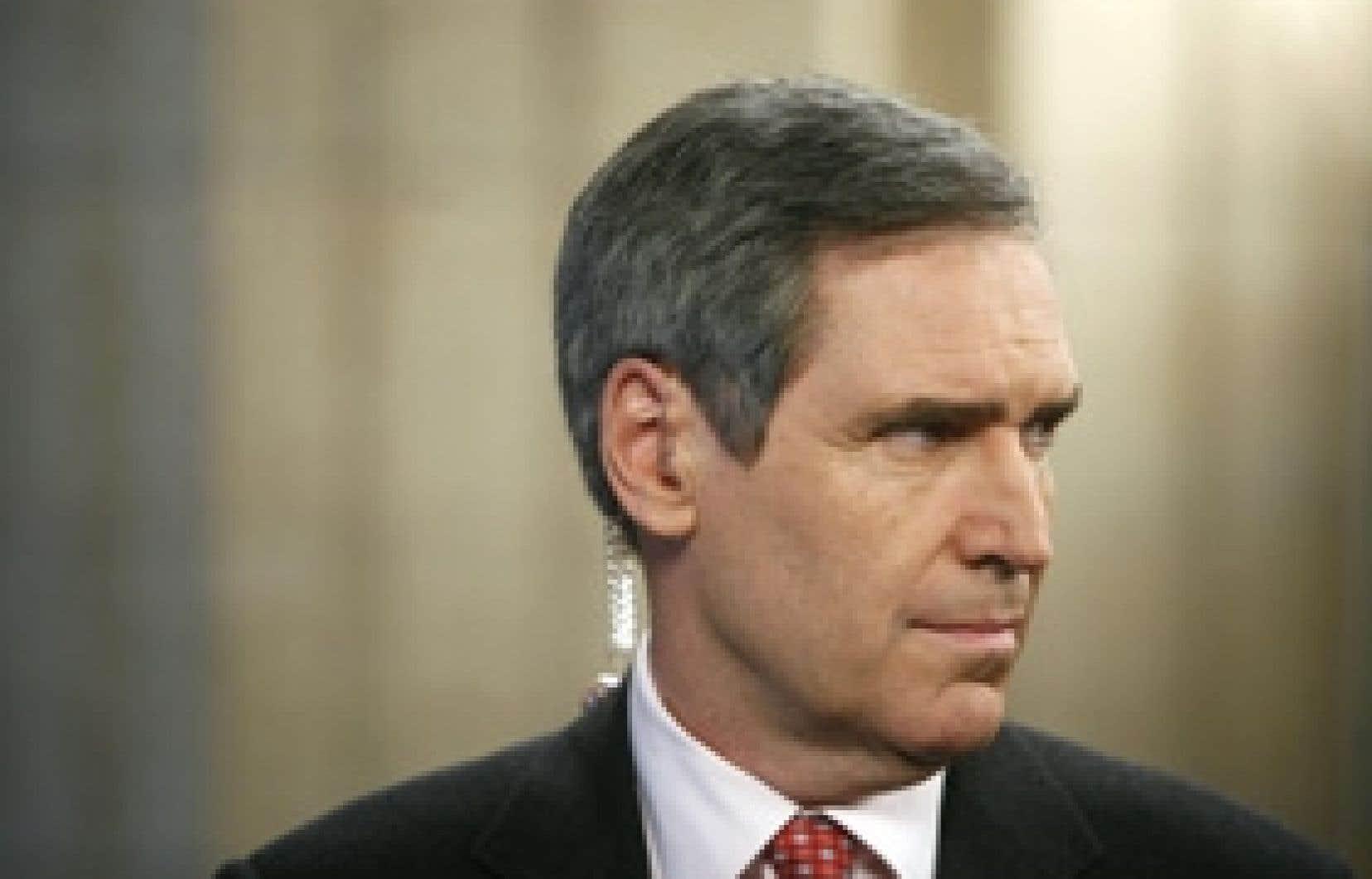 «Avec le recul, on dira que Michael Ignatieff a commis sa plus grande erreur le 28 janvier 2009 en refusant de devenir premier ministre du Canada», a affirmé une source conservatrice.