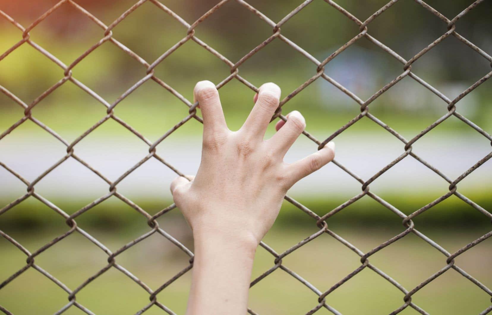 Les quelques acquis qui ont découlé de la reconnaissance des besoins des femmes incarcérées ont été abandonnés, estiment les auteures.