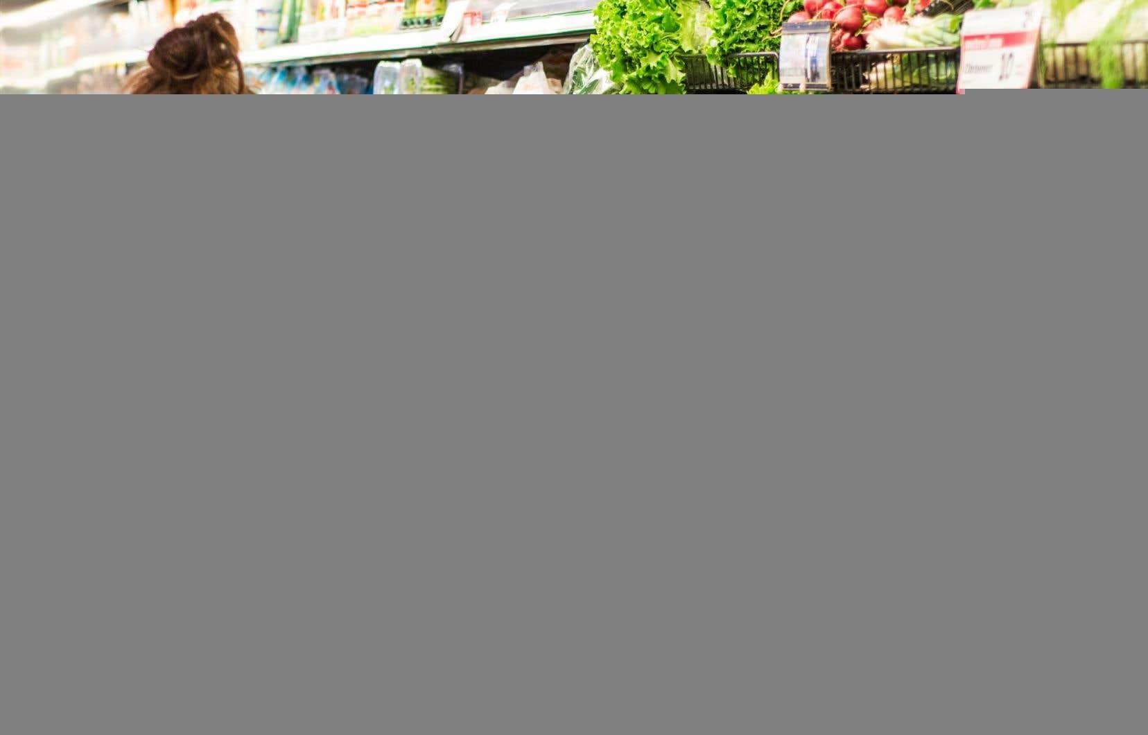 Les prix des aliments ont connu en mai leur plus modeste hausse, sur une base annuelle, depuis mars 2014.